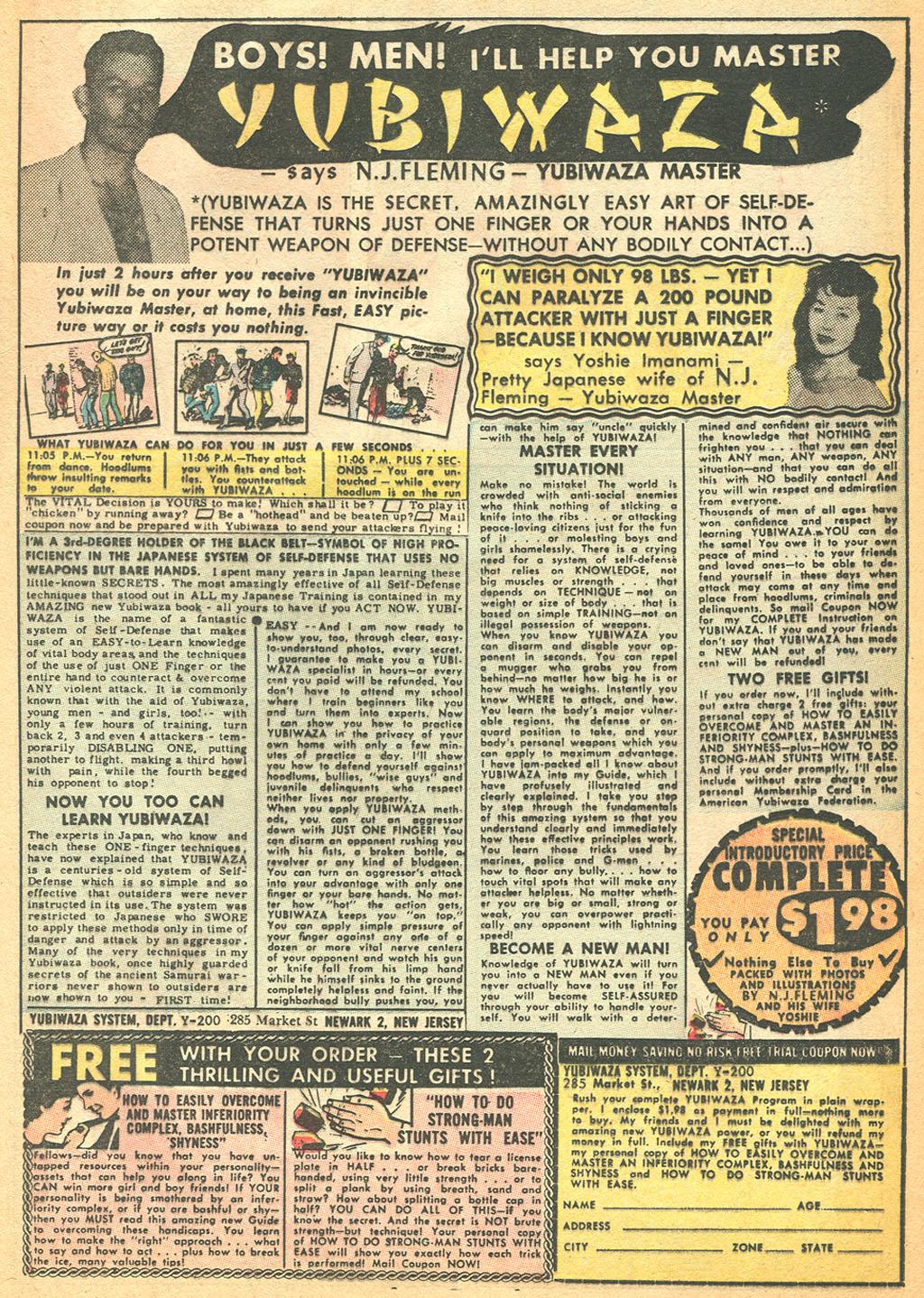Read online Two-Gun Kid comic -  Issue #76 - 13
