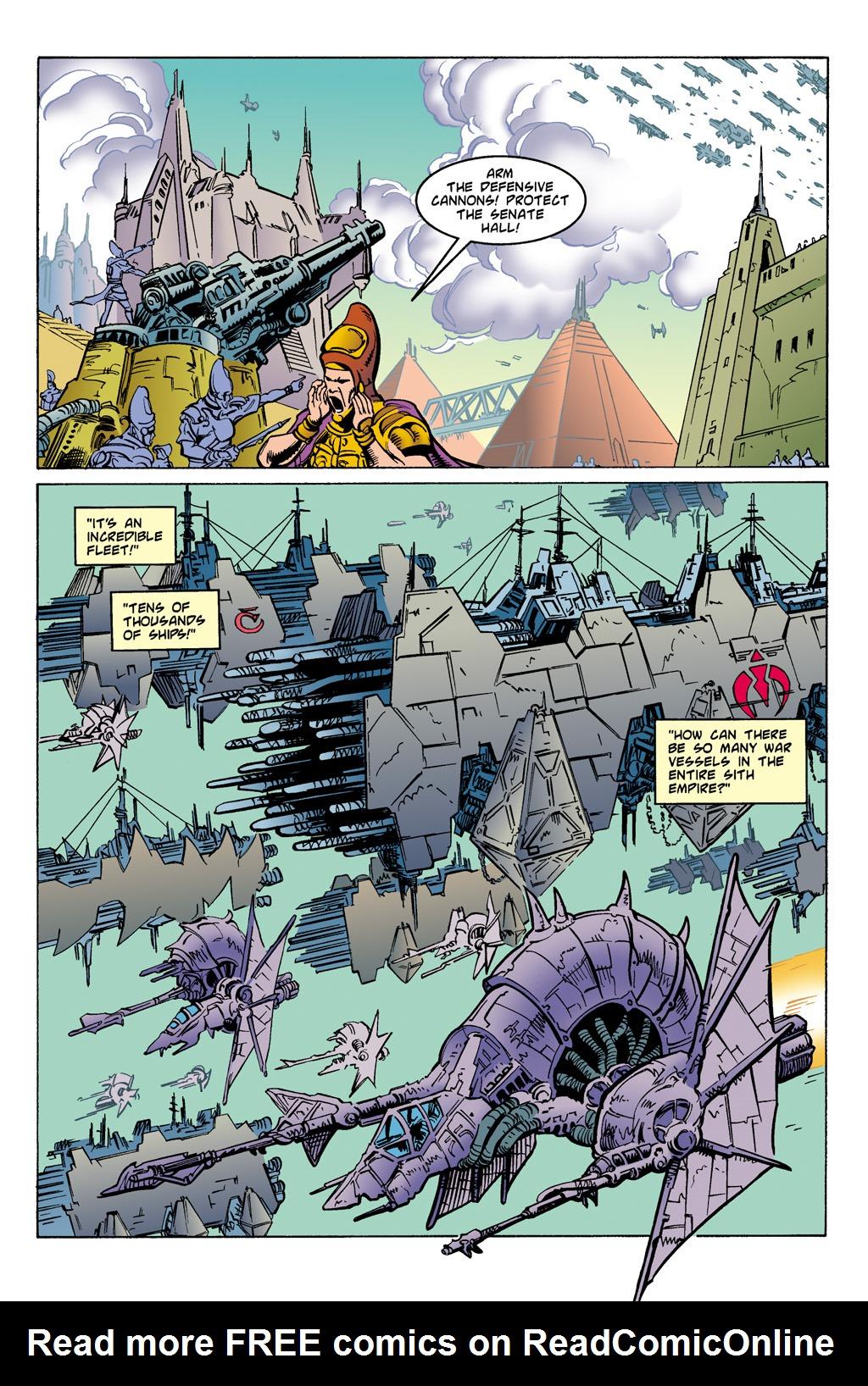 Read online Star Wars Omnibus comic -  Issue # Vol. 4 - 194