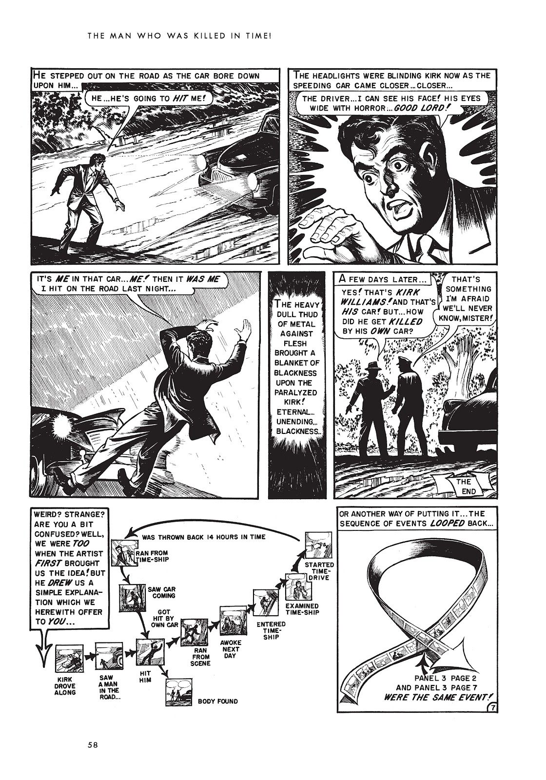 Read online The Martian Monster and Other Stories comic -  Issue # TPB (Part 1) - 73