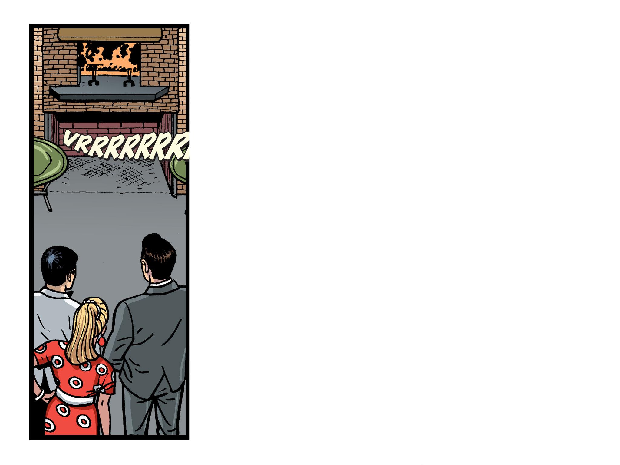 Read online Batman '66 Meets the Green Hornet [II] comic -  Issue #4 - 45