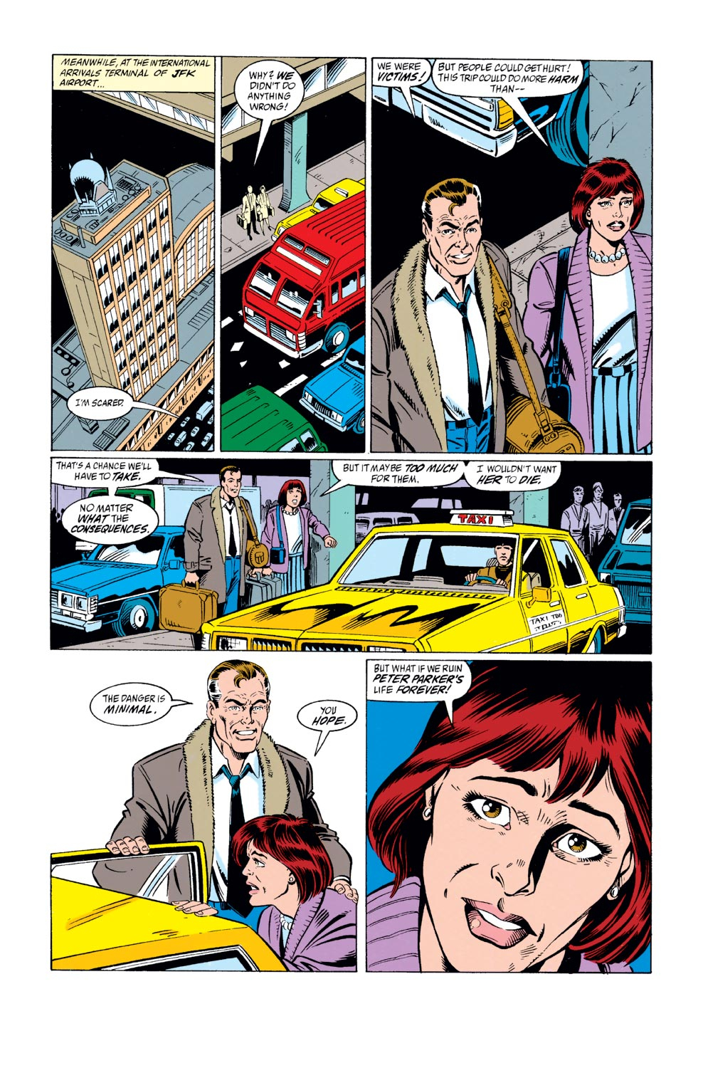 The Amazing Spider-Man (1963) 364 Page 7