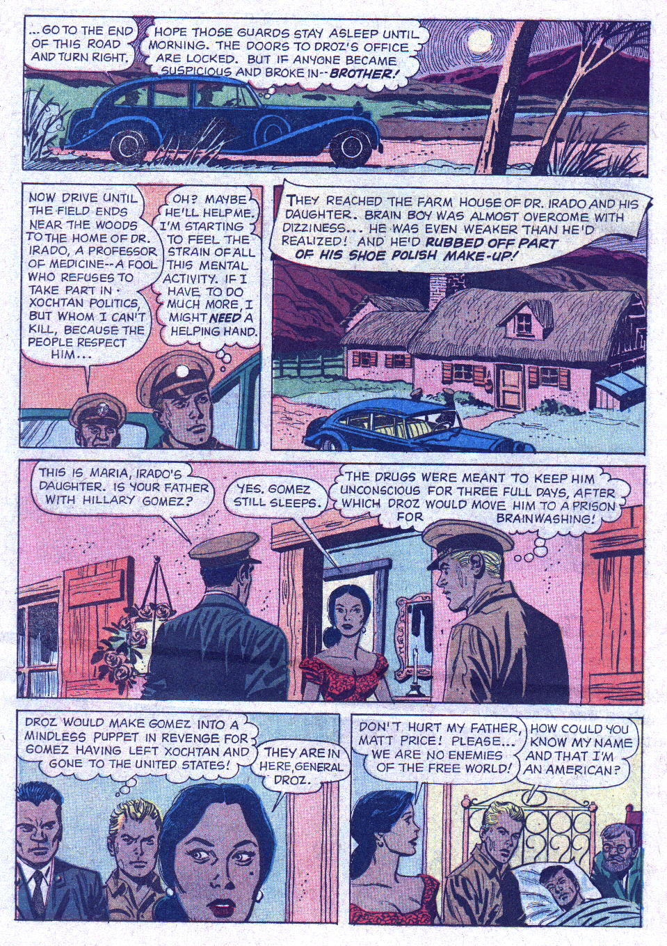 Four Color Comics issue 1330 - Page 26