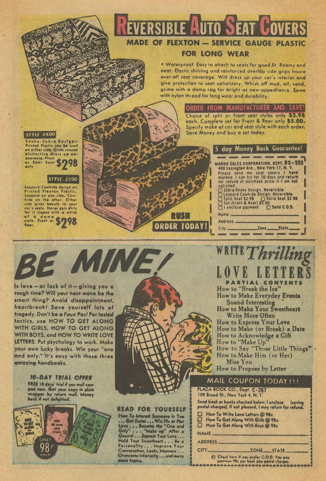Spellbound (1952) issue 29 - Page 17