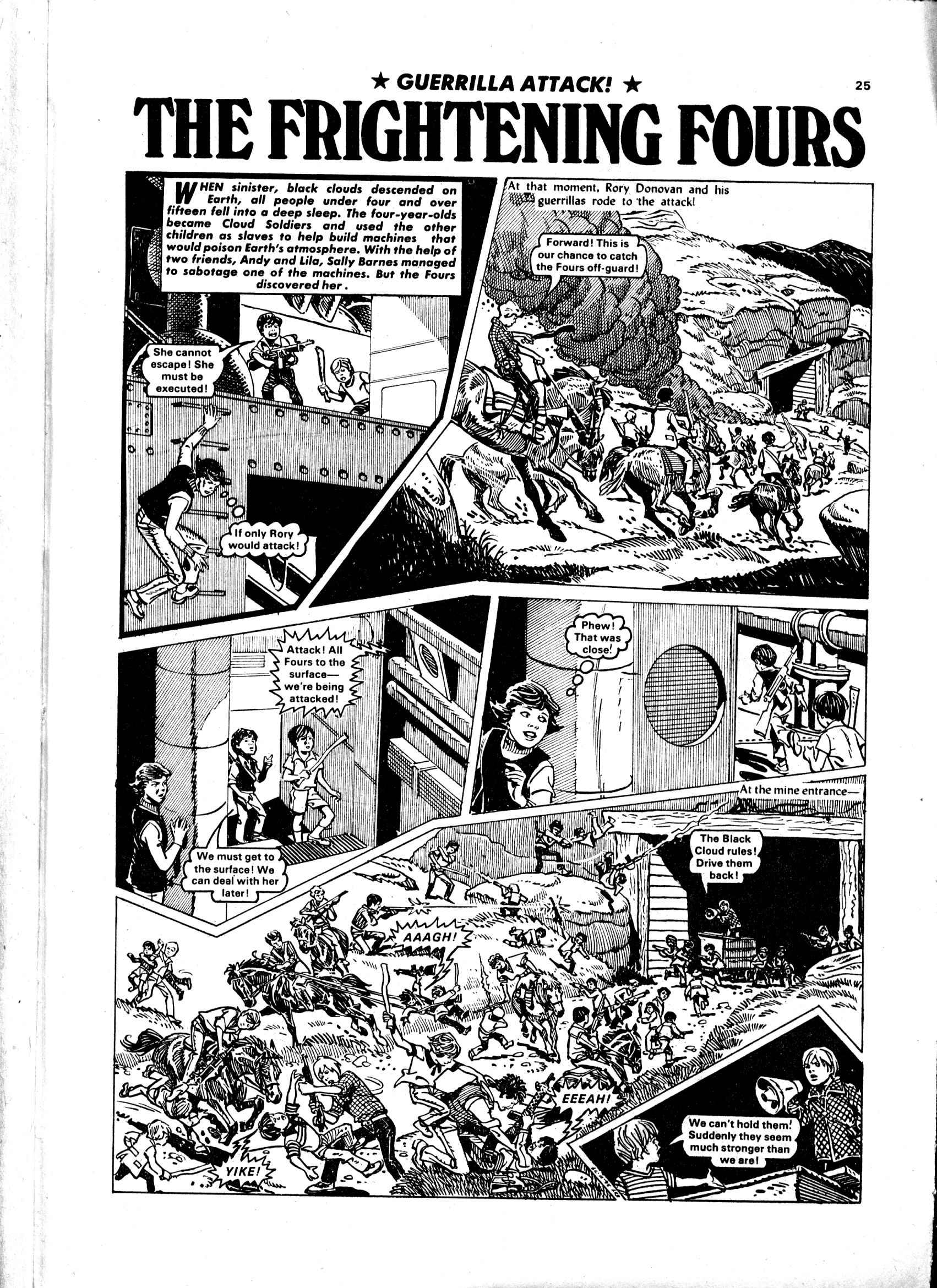 Read online Judy comic -  Issue #37 - 25