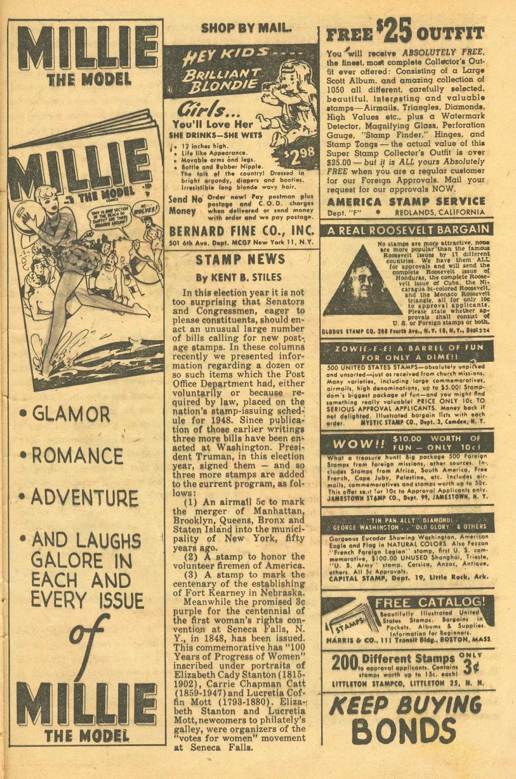 Venus (1948) issue 3 - Page 23