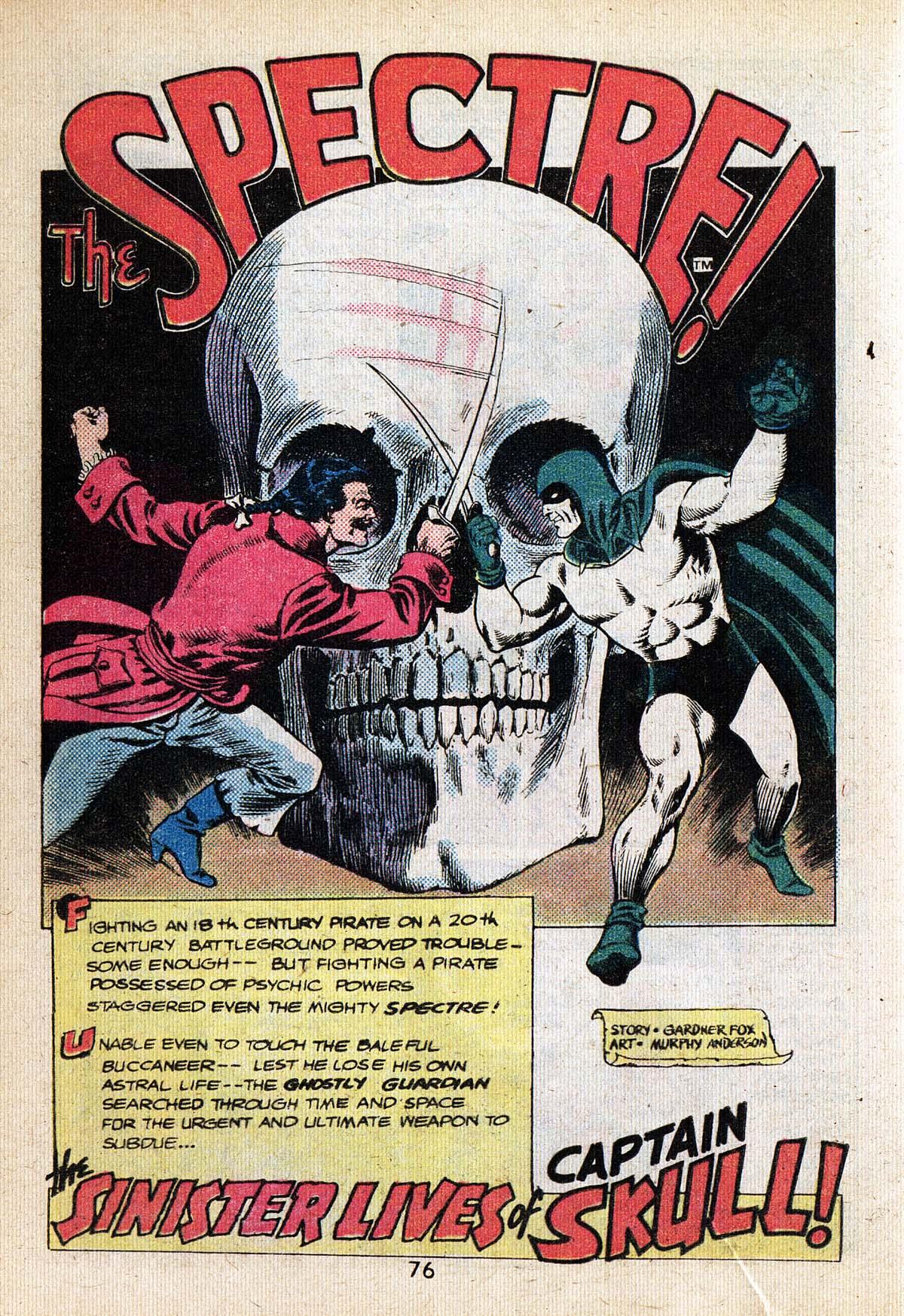 Read online Adventure Comics (1938) comic -  Issue #494 - 76