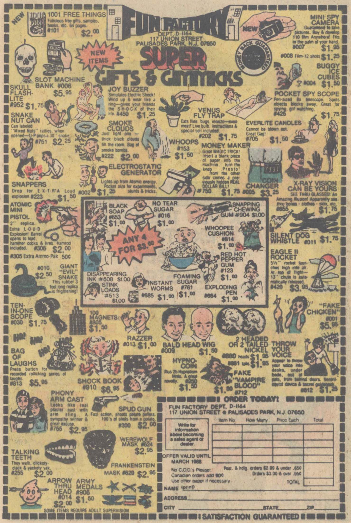 Read online Action Comics (1938) comic -  Issue #508 - 17