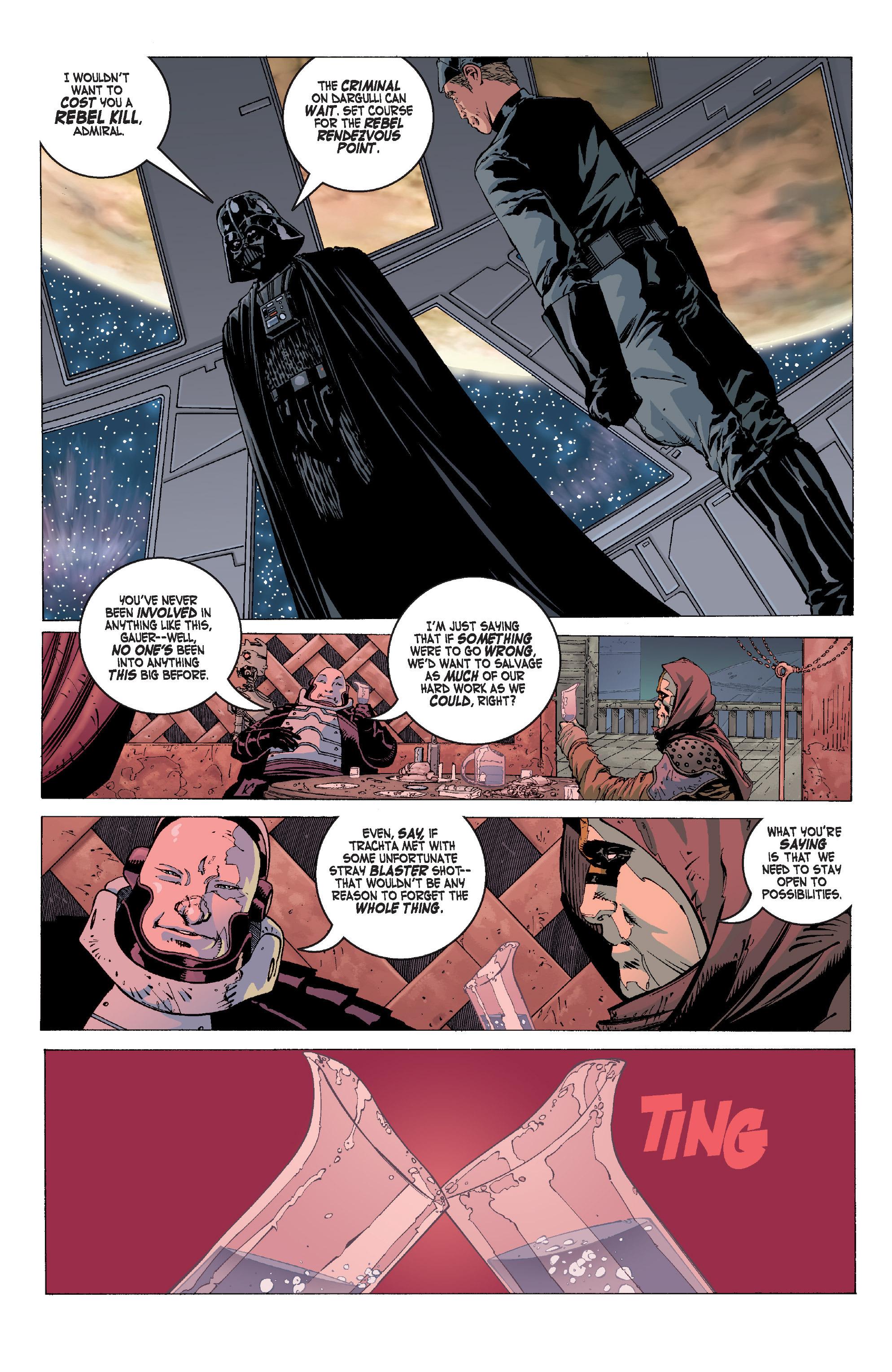 Read online Star Wars Omnibus comic -  Issue # Vol. 17 - 27