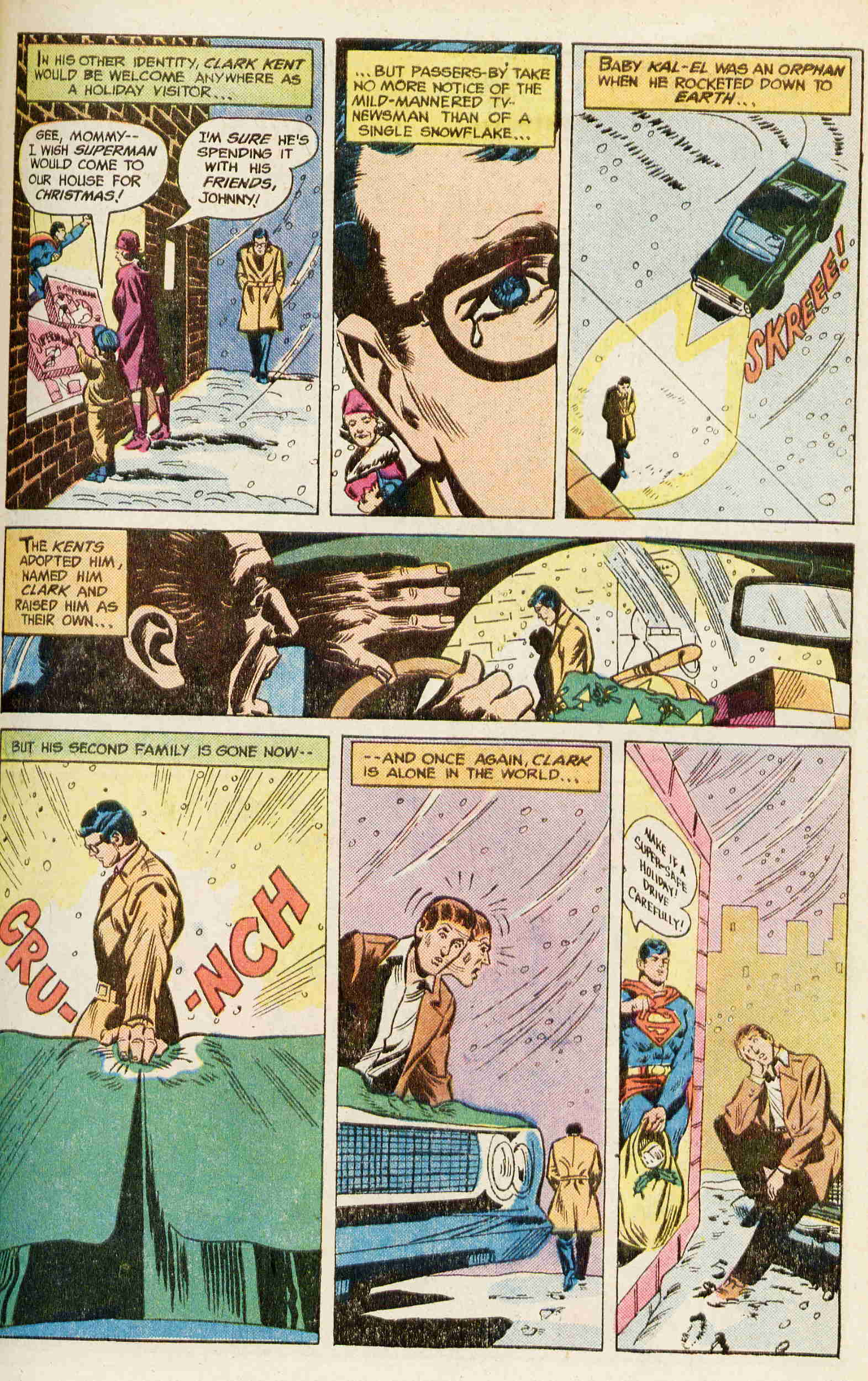 Read online Action Comics (1938) comic -  Issue #469 - 18