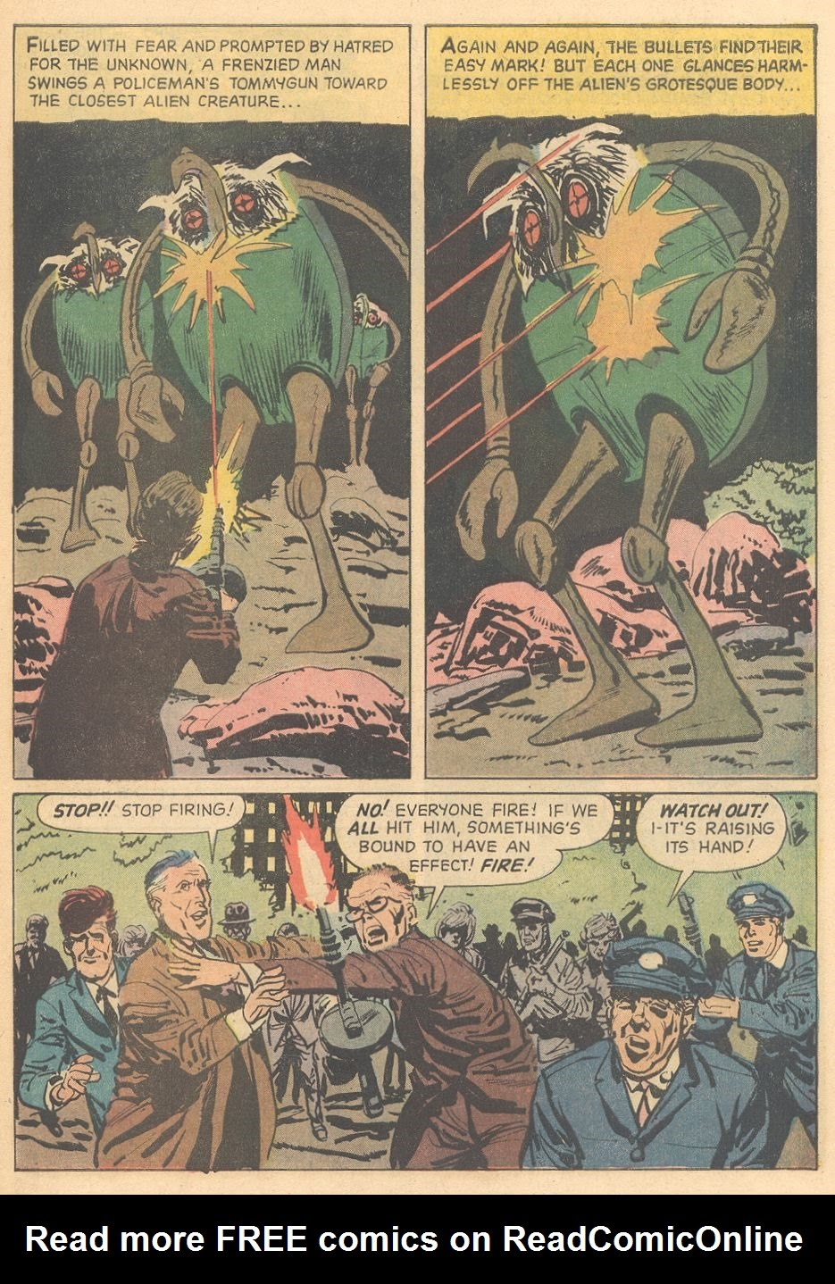 The Outer Limits issue 1 - Page 15