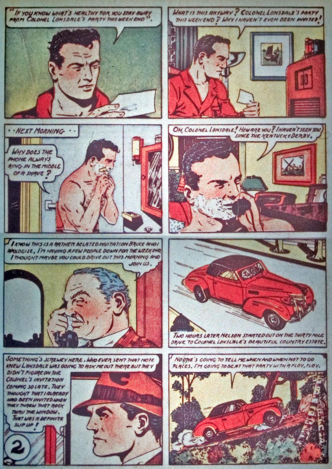Read online Detective Comics (1937) comic -  Issue #31 - 43