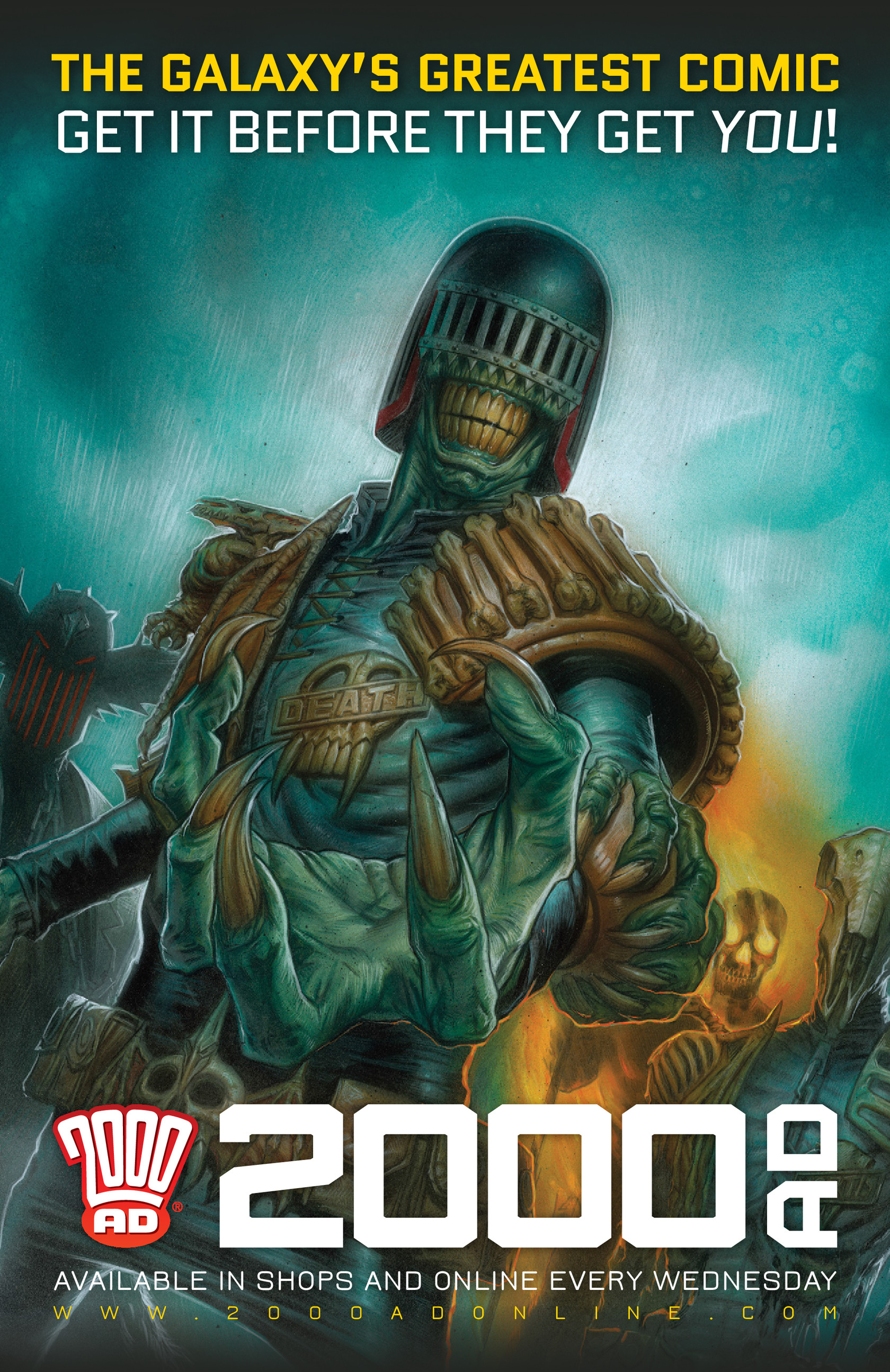 Read online Aquila comic -  Issue #3 - 36