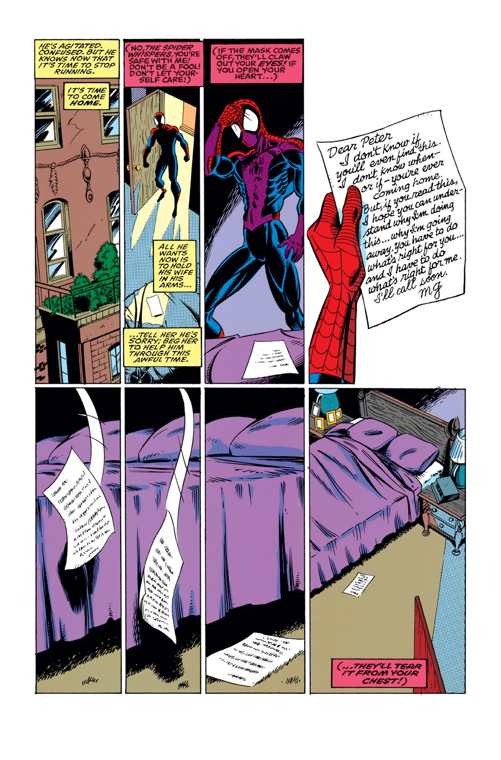 The Amazing Spider-Man (1963) 393 Page 21