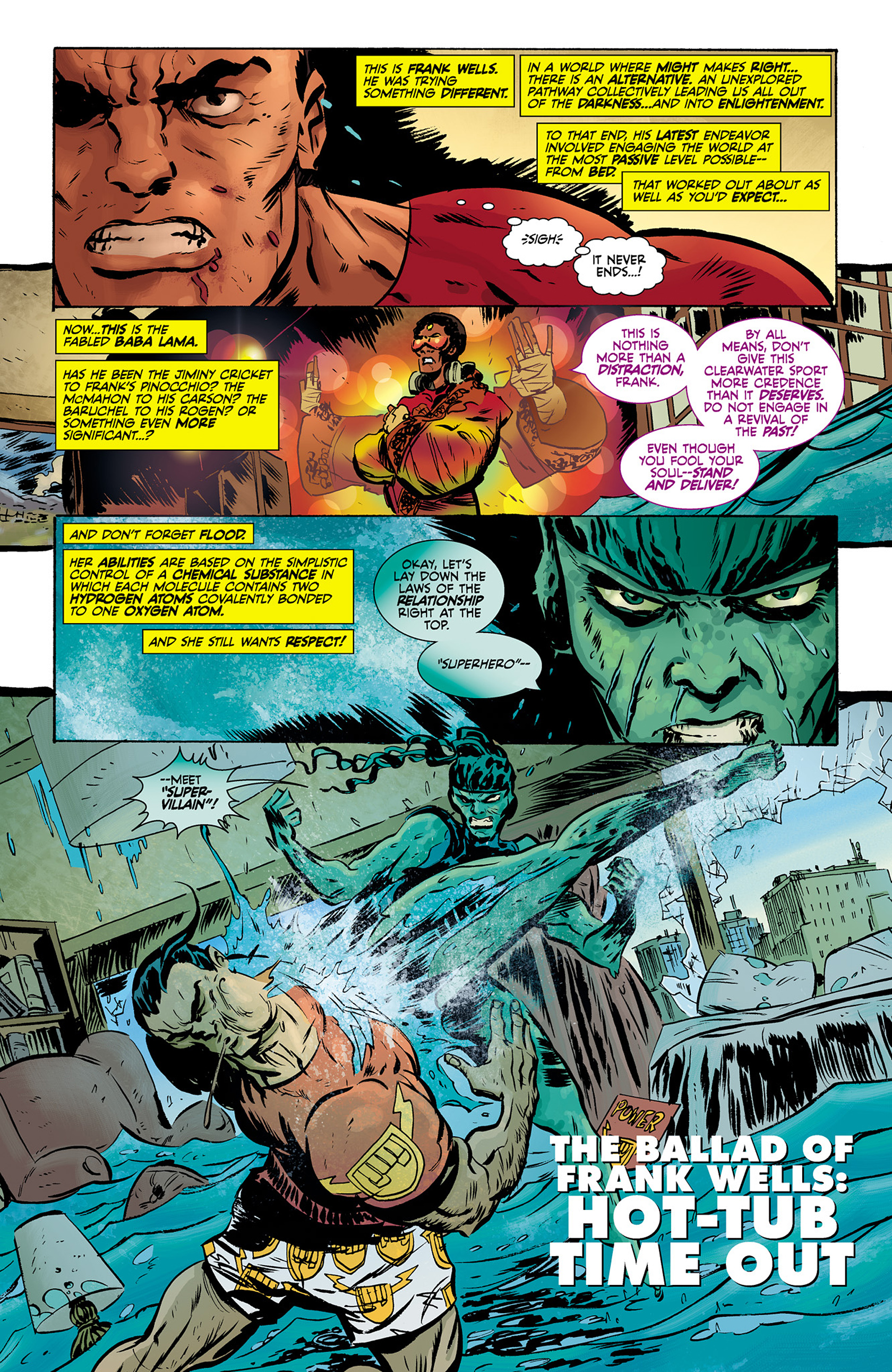 Read online Catalyst Comix comic -  Issue #6 - 25