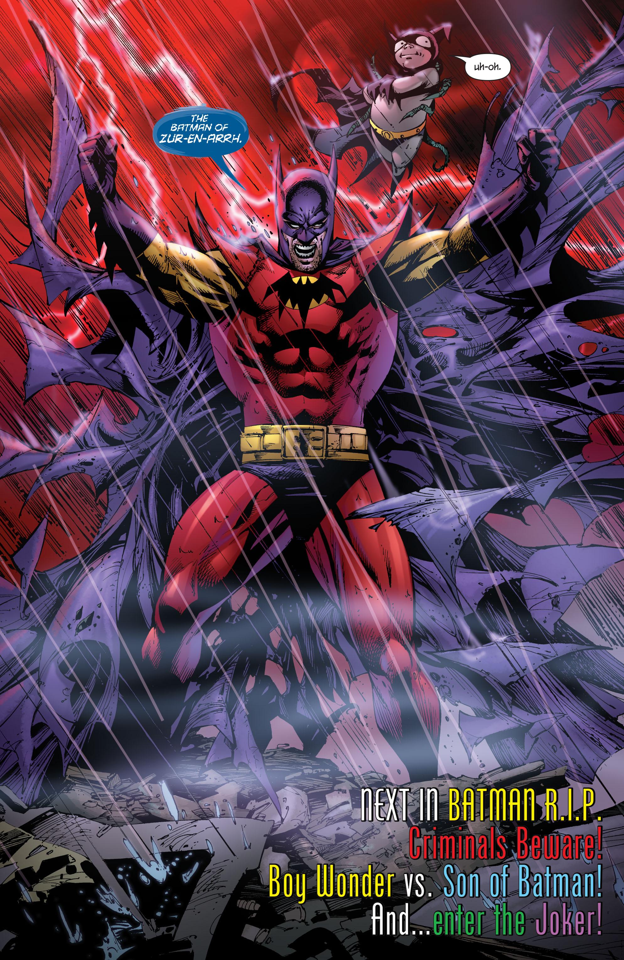Batman (1940) 678 Page 23