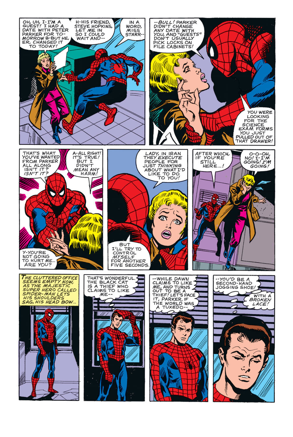The Amazing Spider-Man (1963) 205 Page 11