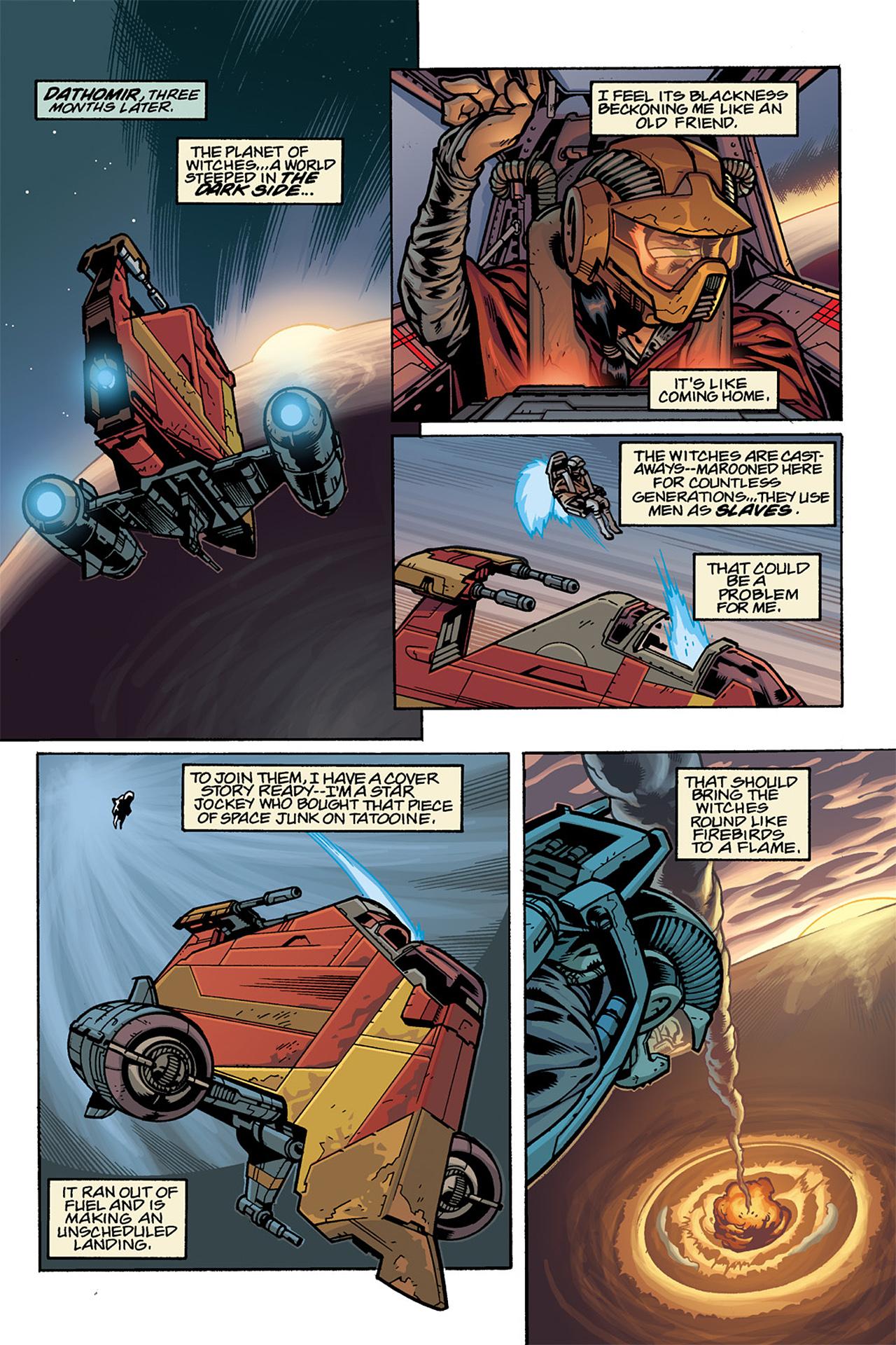 Read online Star Wars Omnibus comic -  Issue # Vol. 15 - 99
