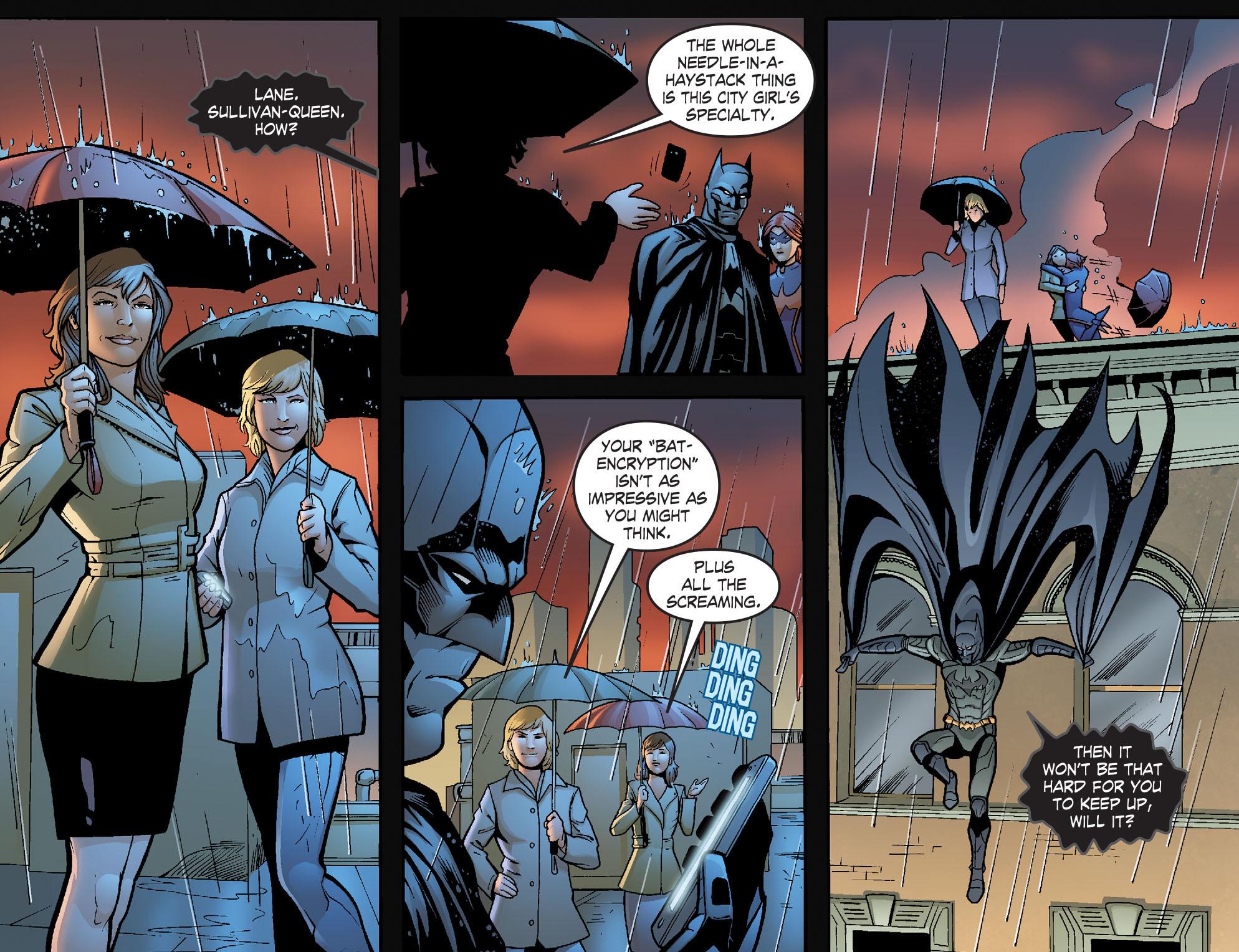 Read online Smallville: Alien comic -  Issue #6 - 6
