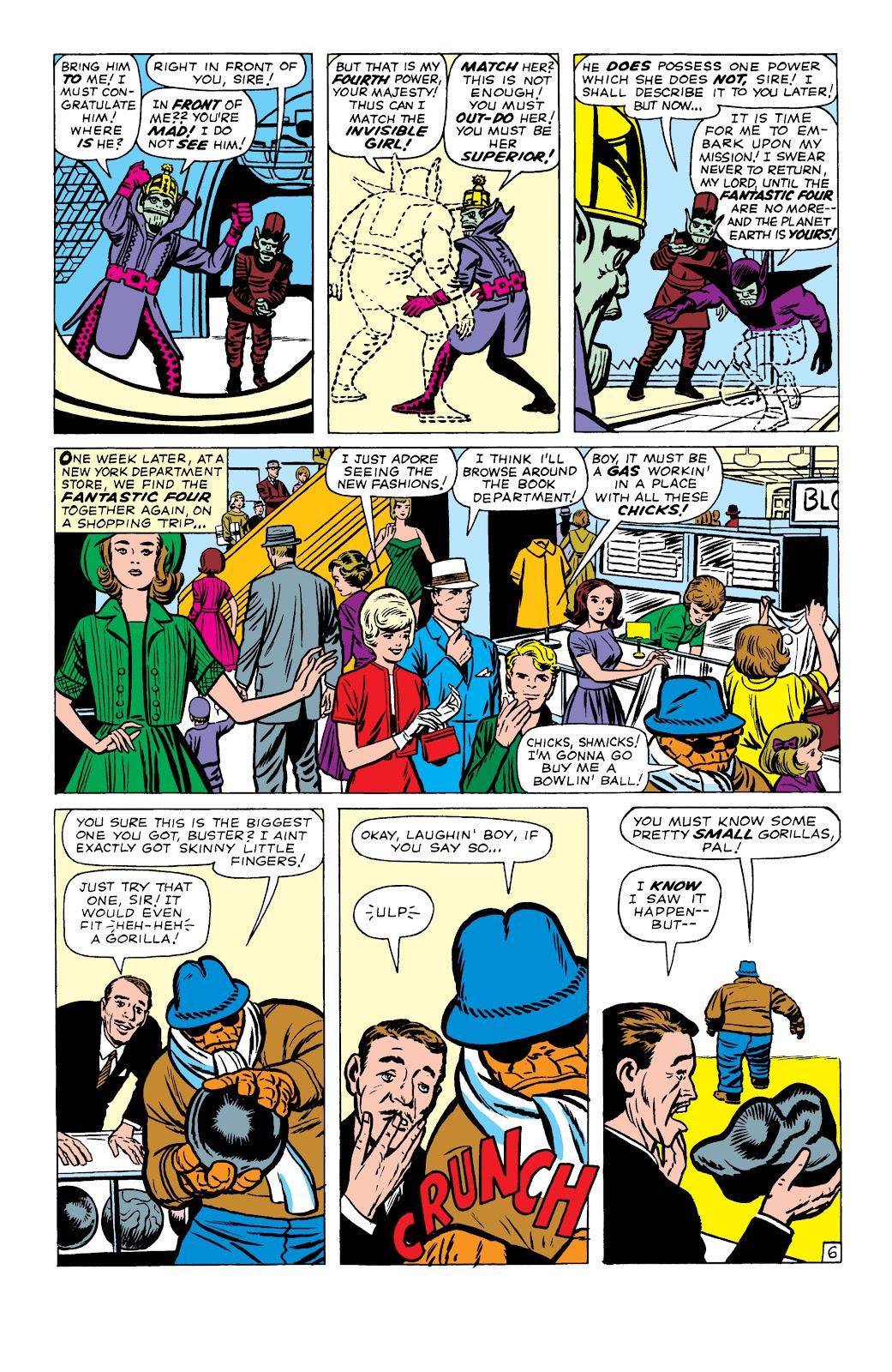 Read online Secret Invasion: Rise of the Skrulls comic -  Issue # TPB (Part 1) - 35