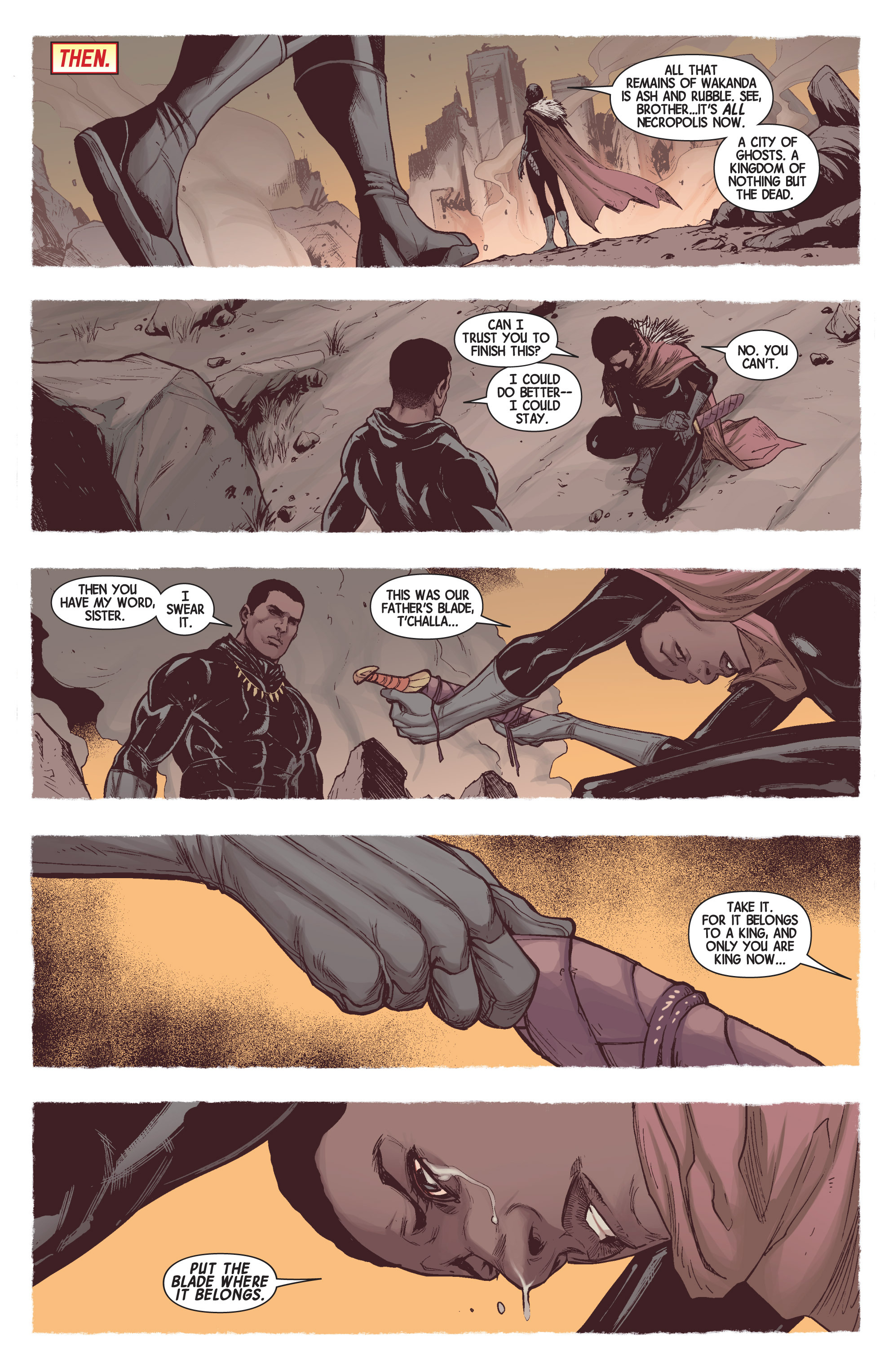 Read online Avengers (2013) comic -  Issue #40 - 20