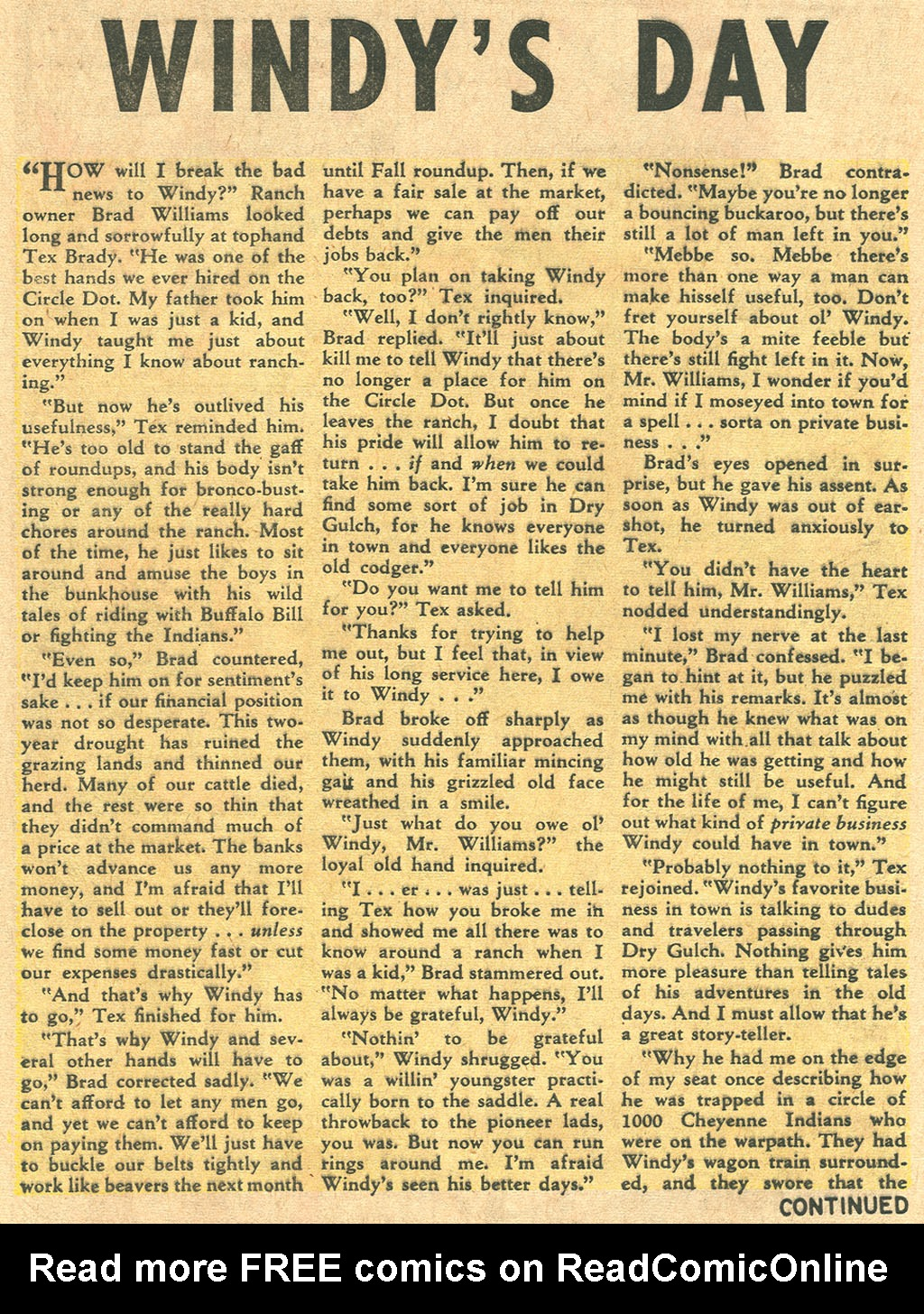The Rawhide Kid (1955) issue 37 - Page 8