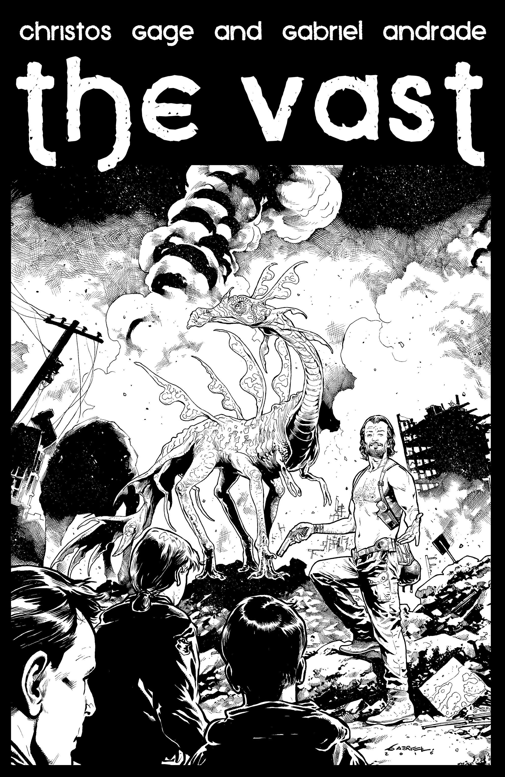 Read online Alan Moore's Cinema Purgatorio comic -  Issue #6 - 43