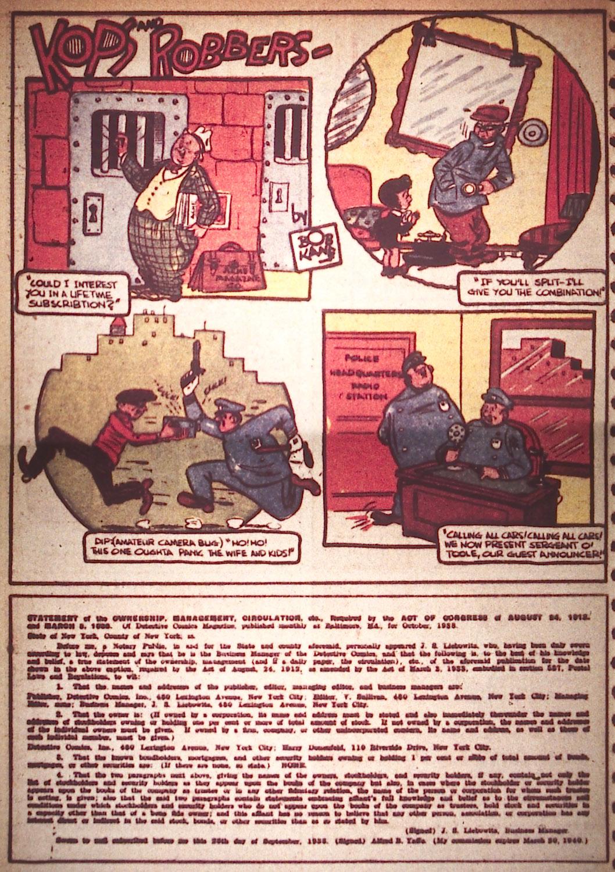 Detective Comics (1937) 23 Page 45