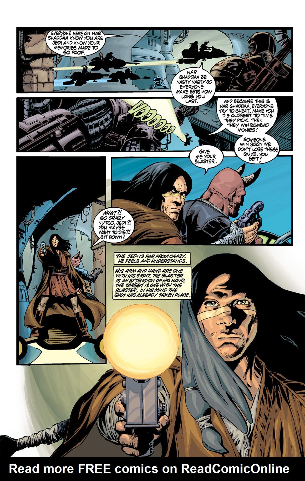Read online Star Wars Omnibus comic -  Issue # Vol. 15 - 17