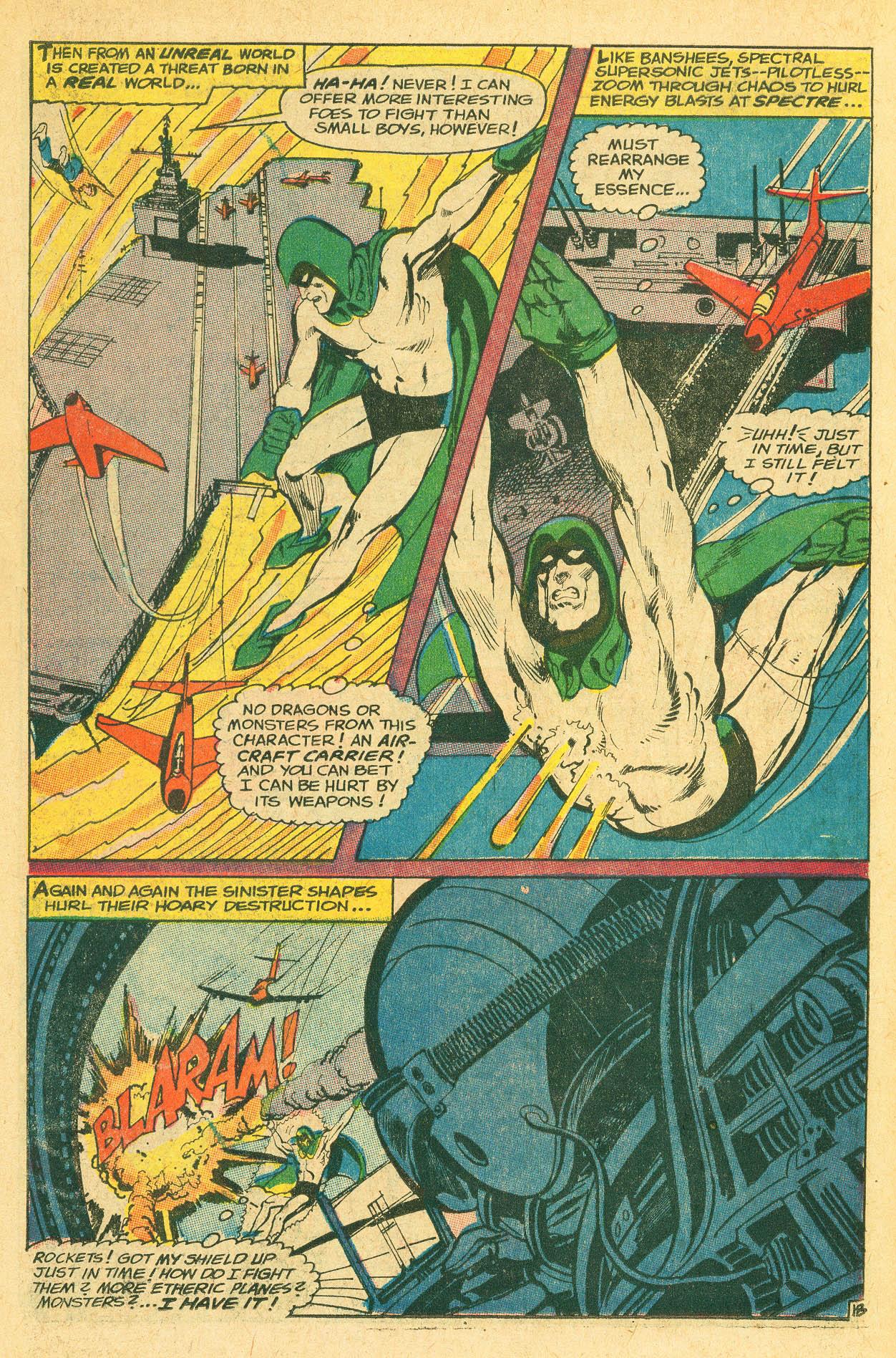 Read online Adventure Comics (1938) comic -  Issue #497 - 92