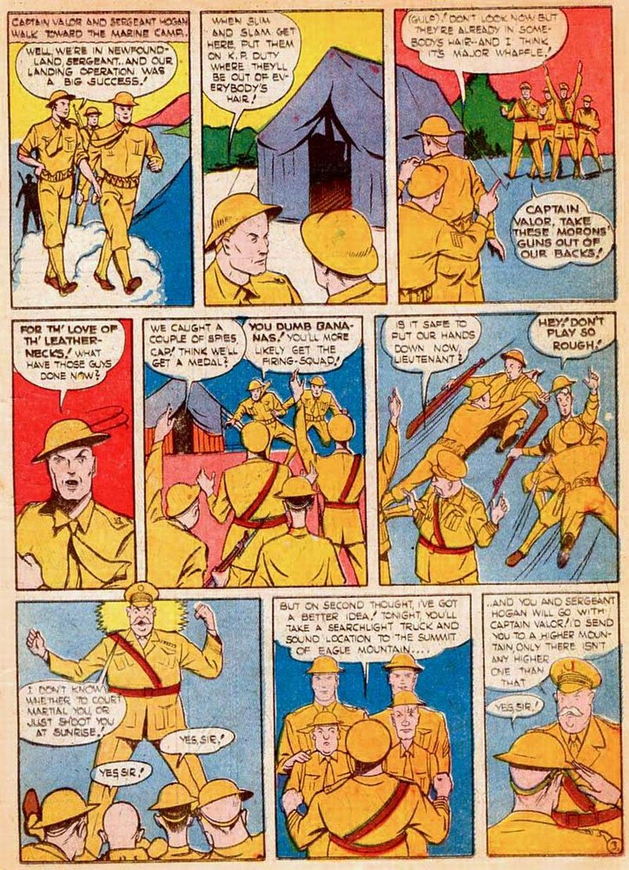 Zip Comics issue 19 - Page 19
