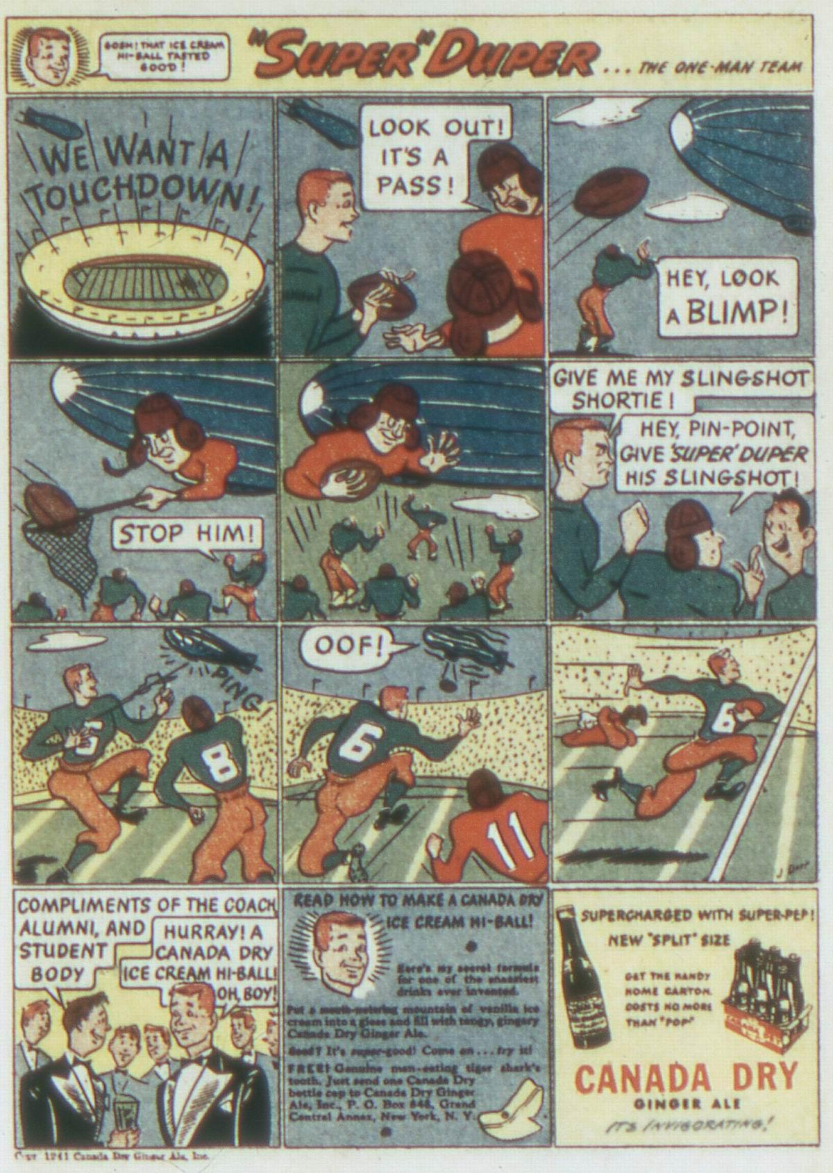 Detective Comics (1937) 62 Page 22