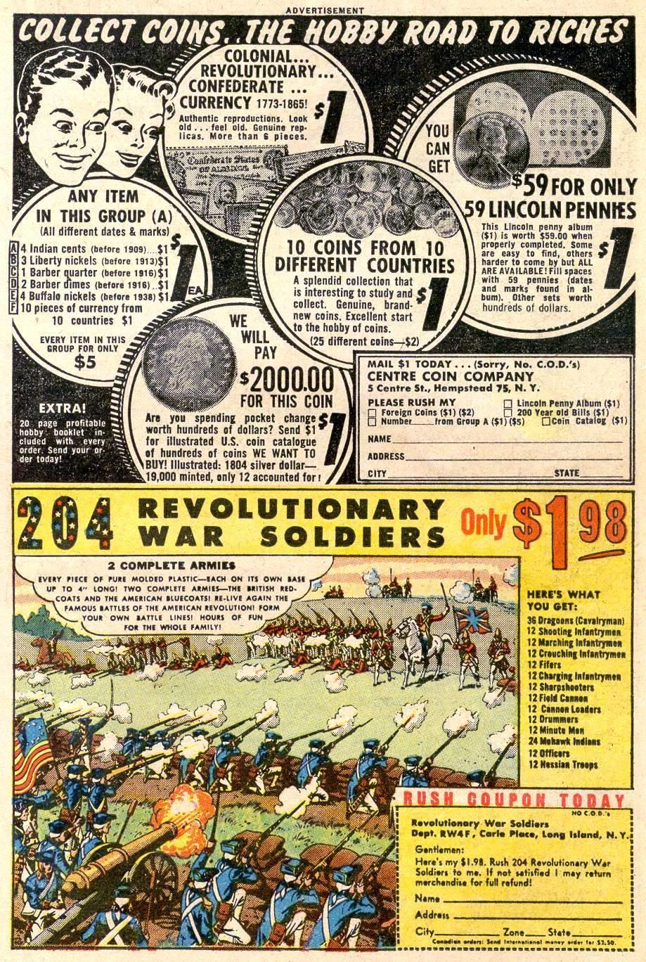 Read online Adventure Comics (1938) comic -  Issue #289 - 17