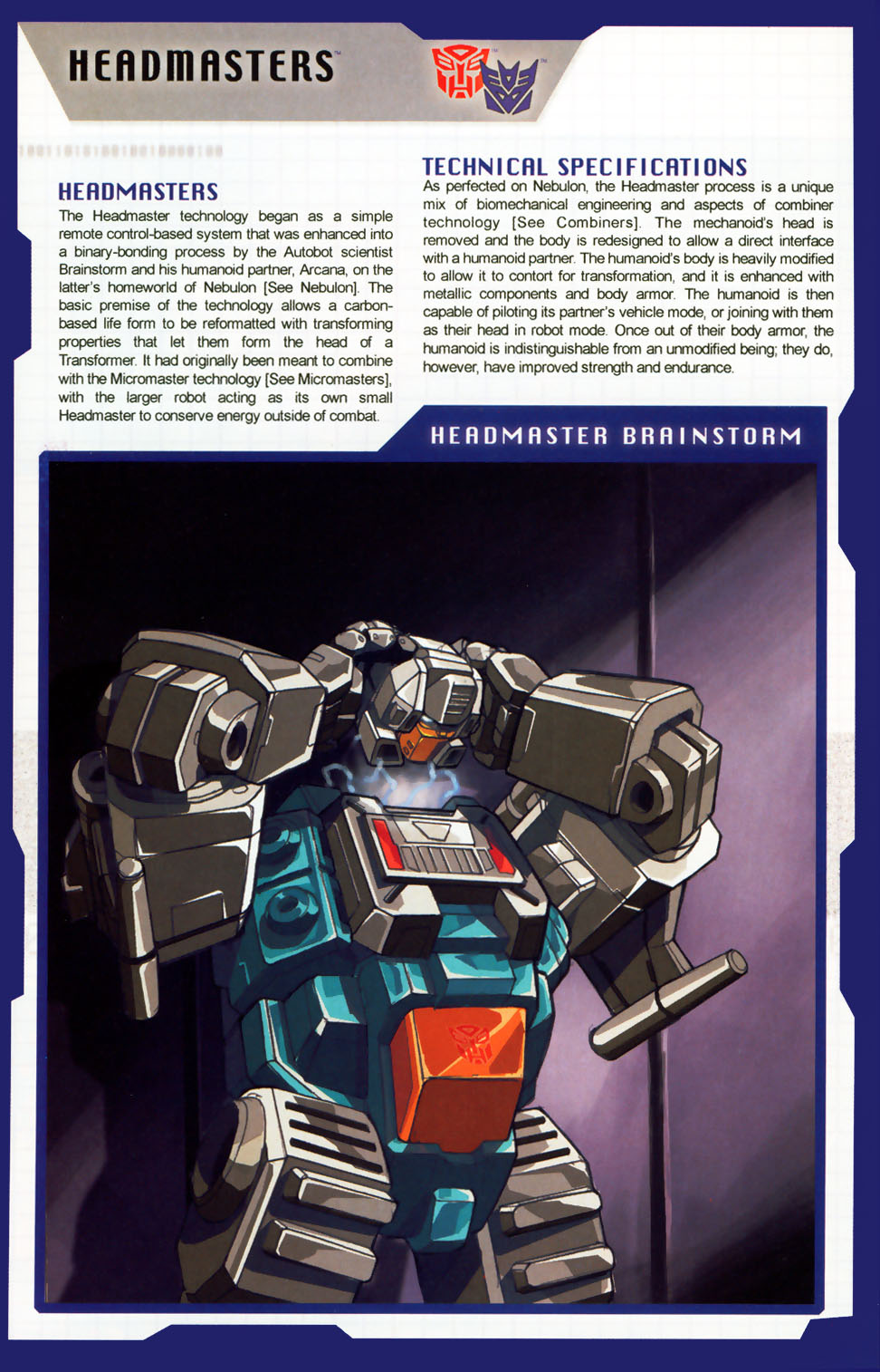 Read online Transformers: More than Meets the Eye comic -  Issue #8 - 29