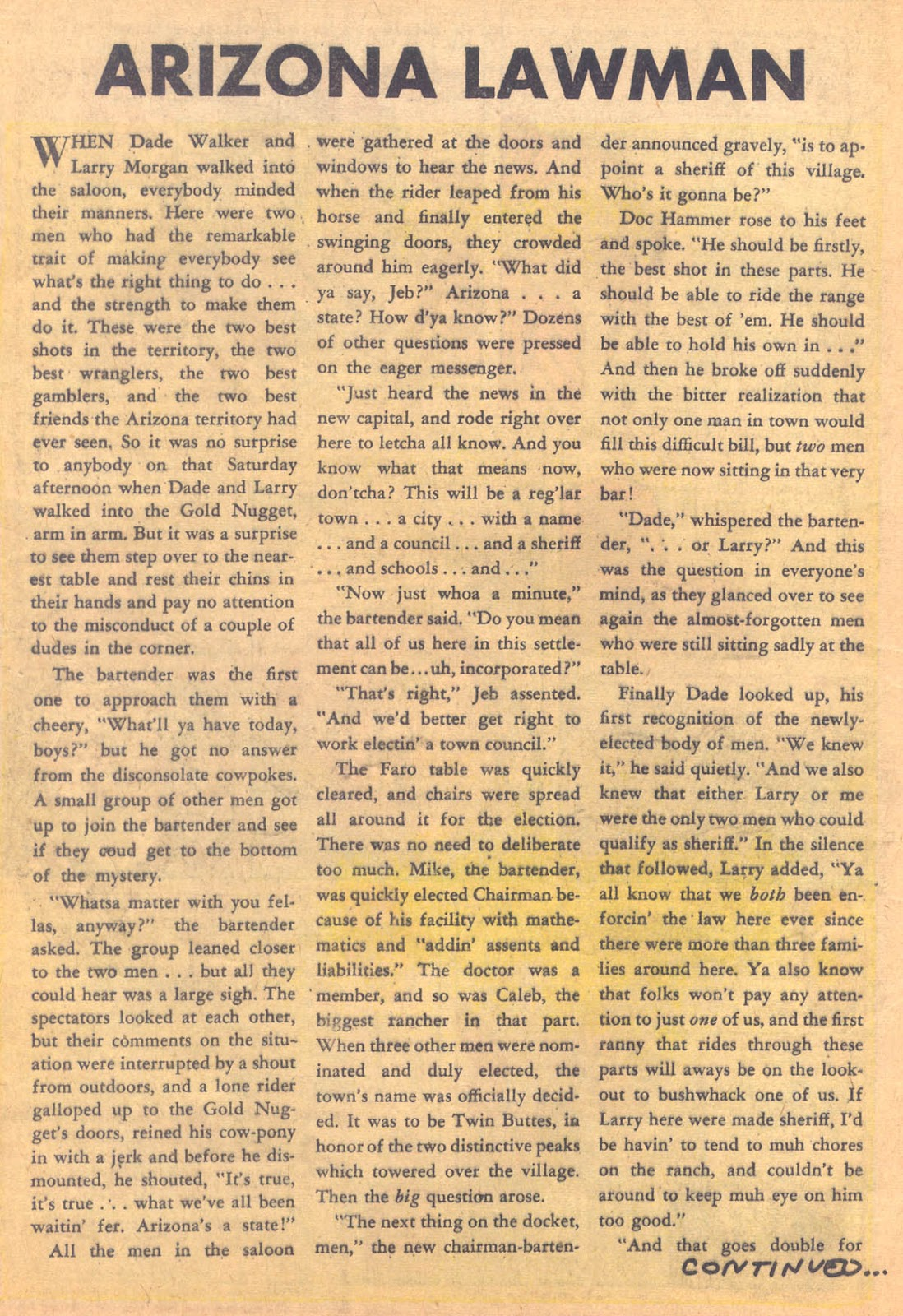 The Rawhide Kid (1955) issue 36 - Page 8