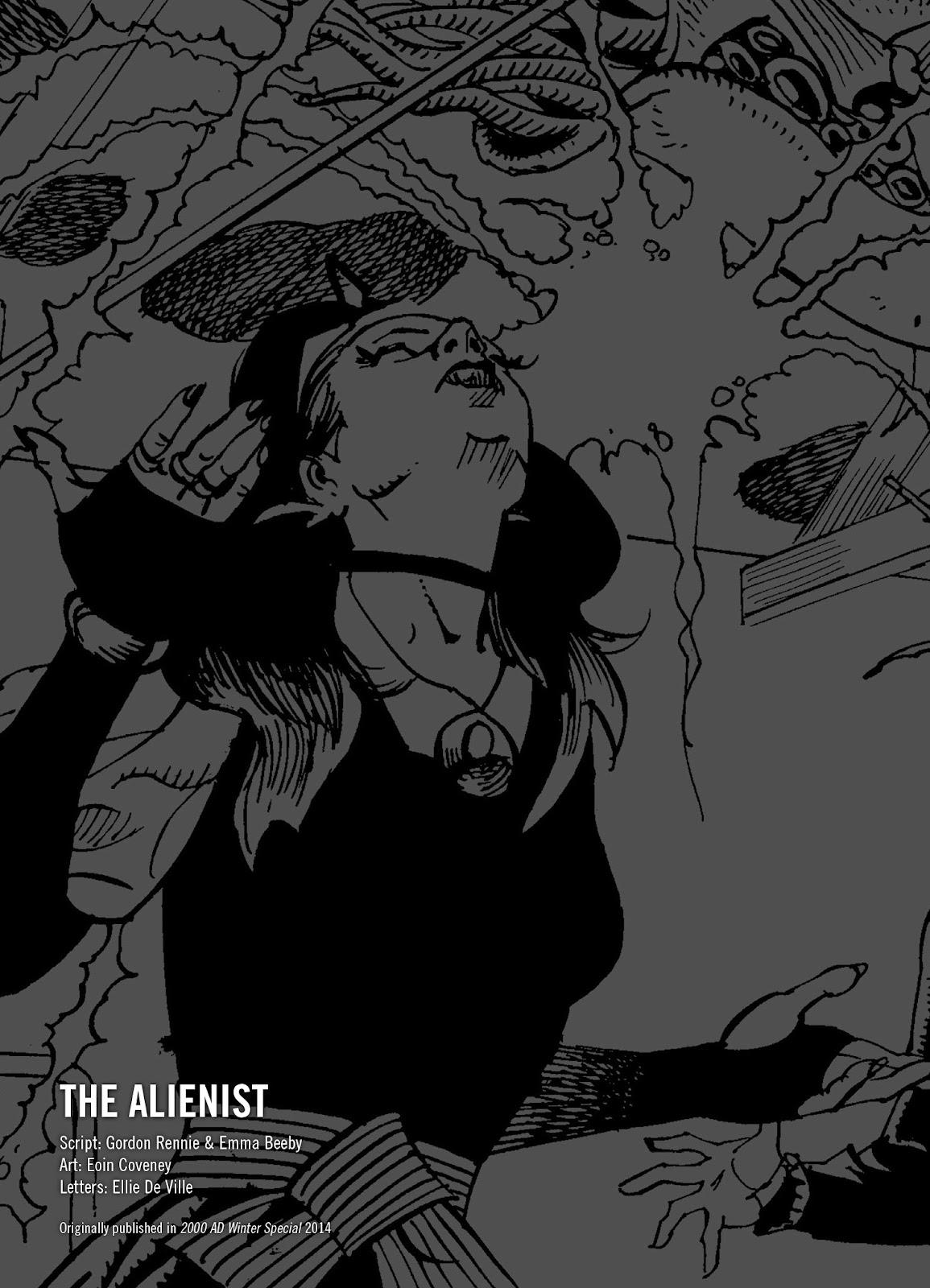 Judge Dredd Megazine (Vol. 5) issue 427 - Page 66