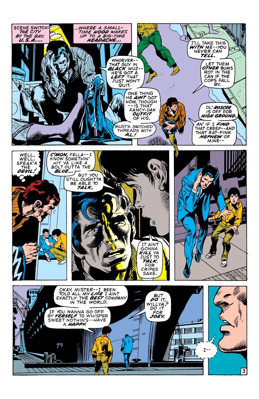 Read online Marvel Masterworks: The Inhumans comic -  Issue # TPB 1 (Part 2) - 27