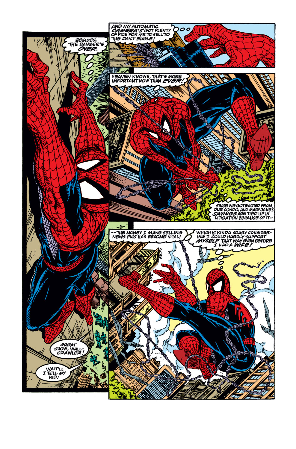 The Amazing Spider-Man (1963) 315 Page 7