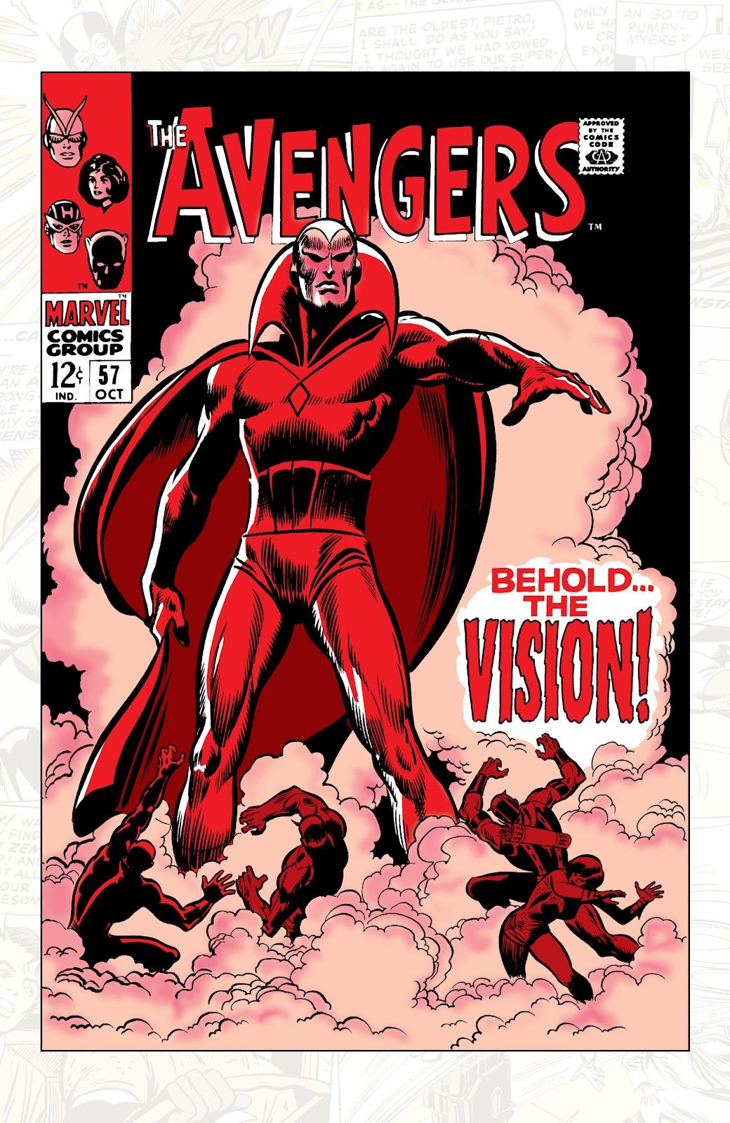 Read online Marvel Tales: Avengers comic -  Issue # Full - 26