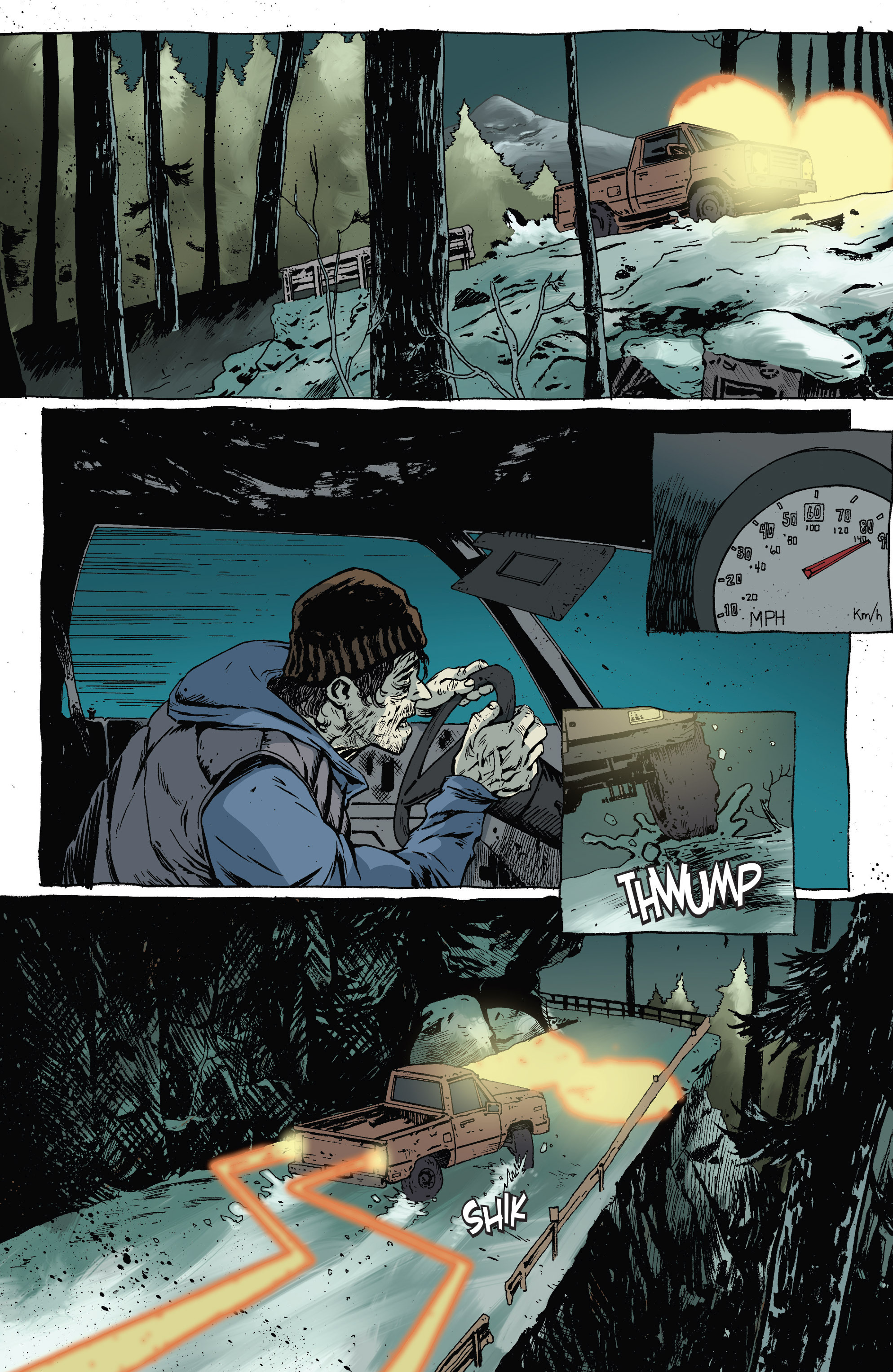 Read online Sheltered comic -  Issue #10 - 12