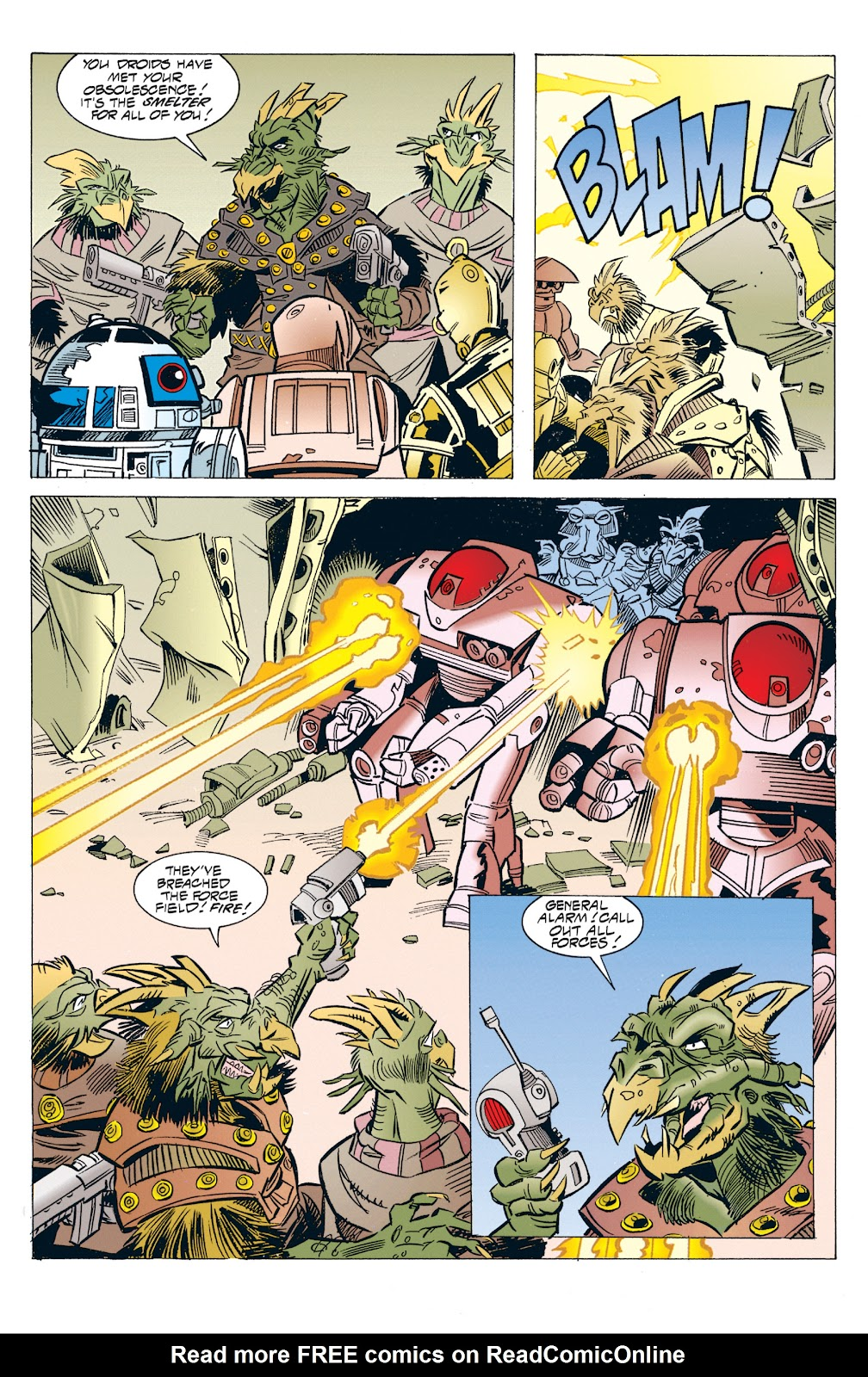 Read online Star Wars Legends Epic Collection: The Empire comic -  Issue # TPB 5 (Part 4) - 56