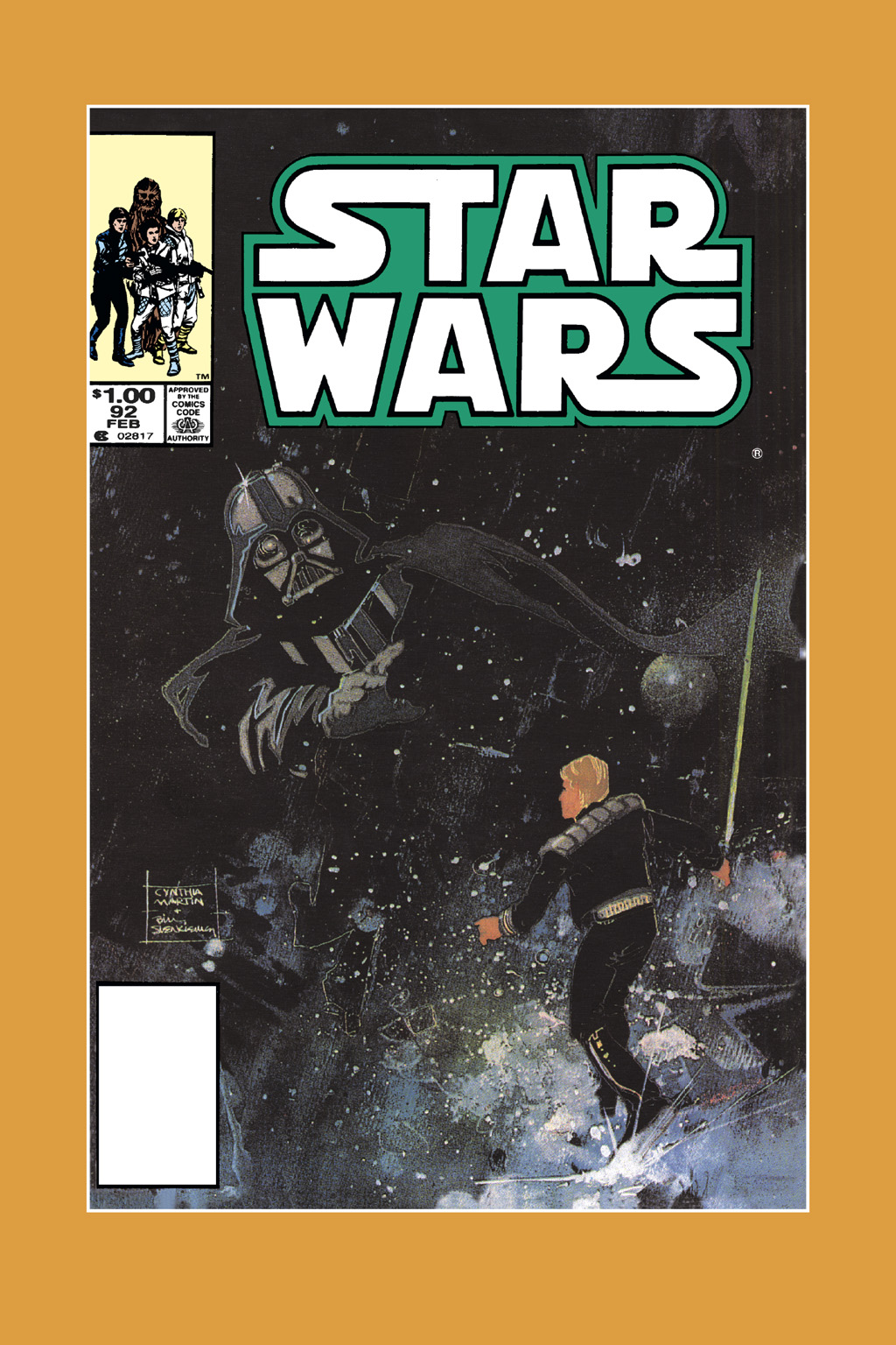Read online Star Wars Omnibus comic -  Issue # Vol. 21 - 141