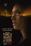 Mắt Thấy Tai Nghe - Things Heard & Seen