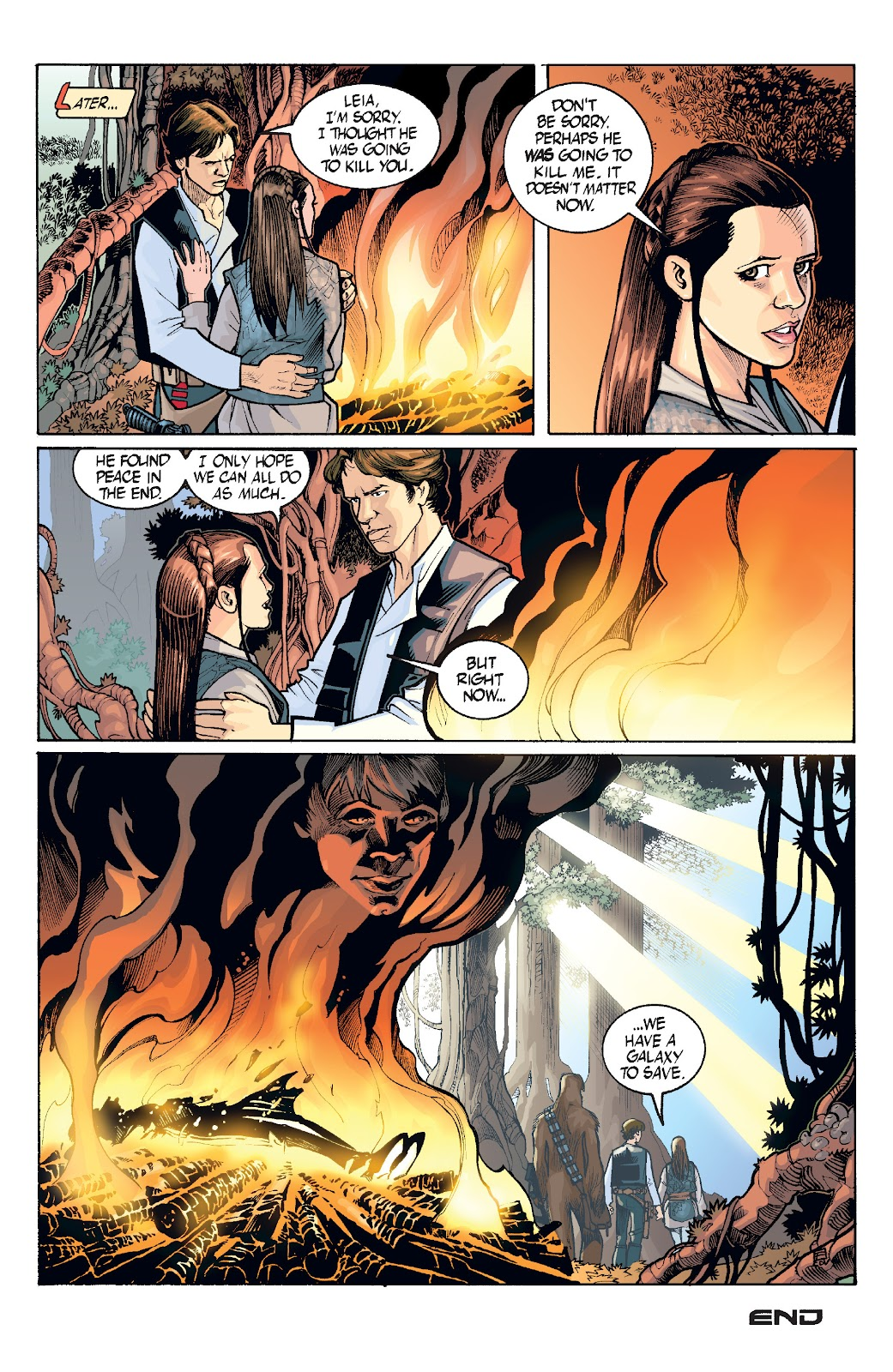 Read online Star Wars Legends: Infinities - Epic Collection comic -  Issue # TPB (Part 2) - 94