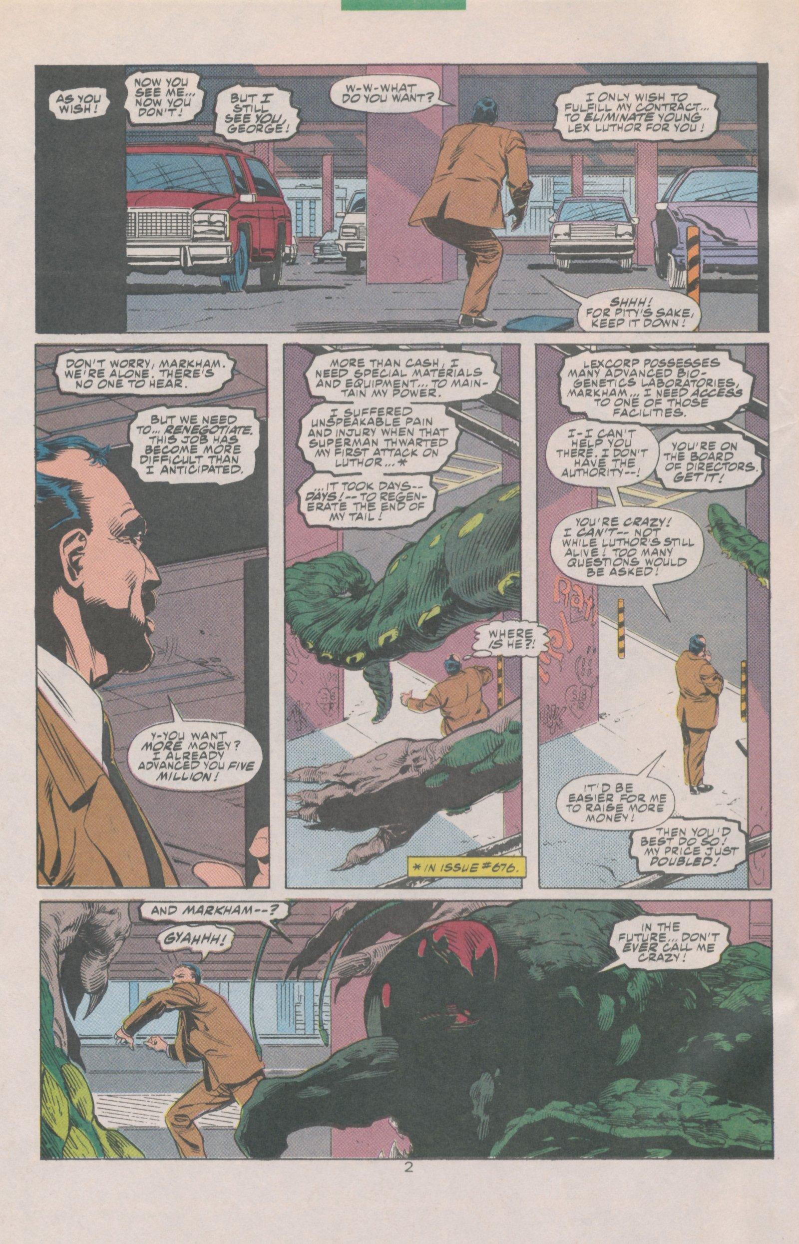 Action Comics (1938) 681 Page 3