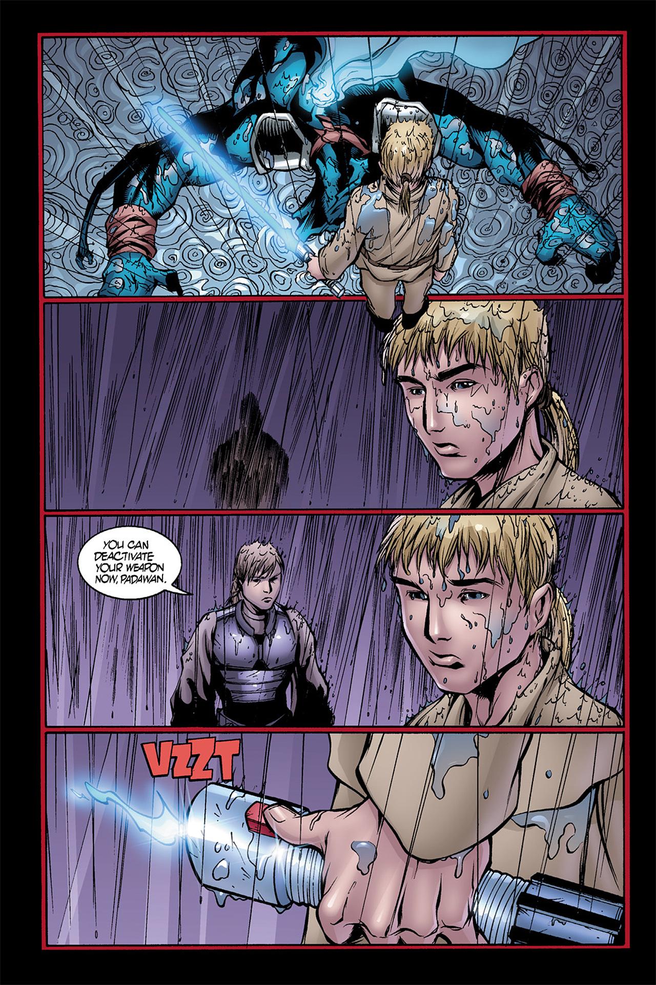 Read online Star Wars Omnibus comic -  Issue # Vol. 10 - 210