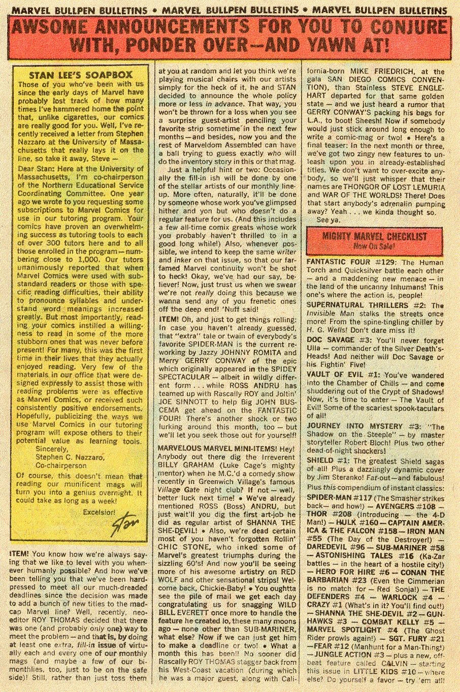 Wyatt Earp issue 32 - Page 8