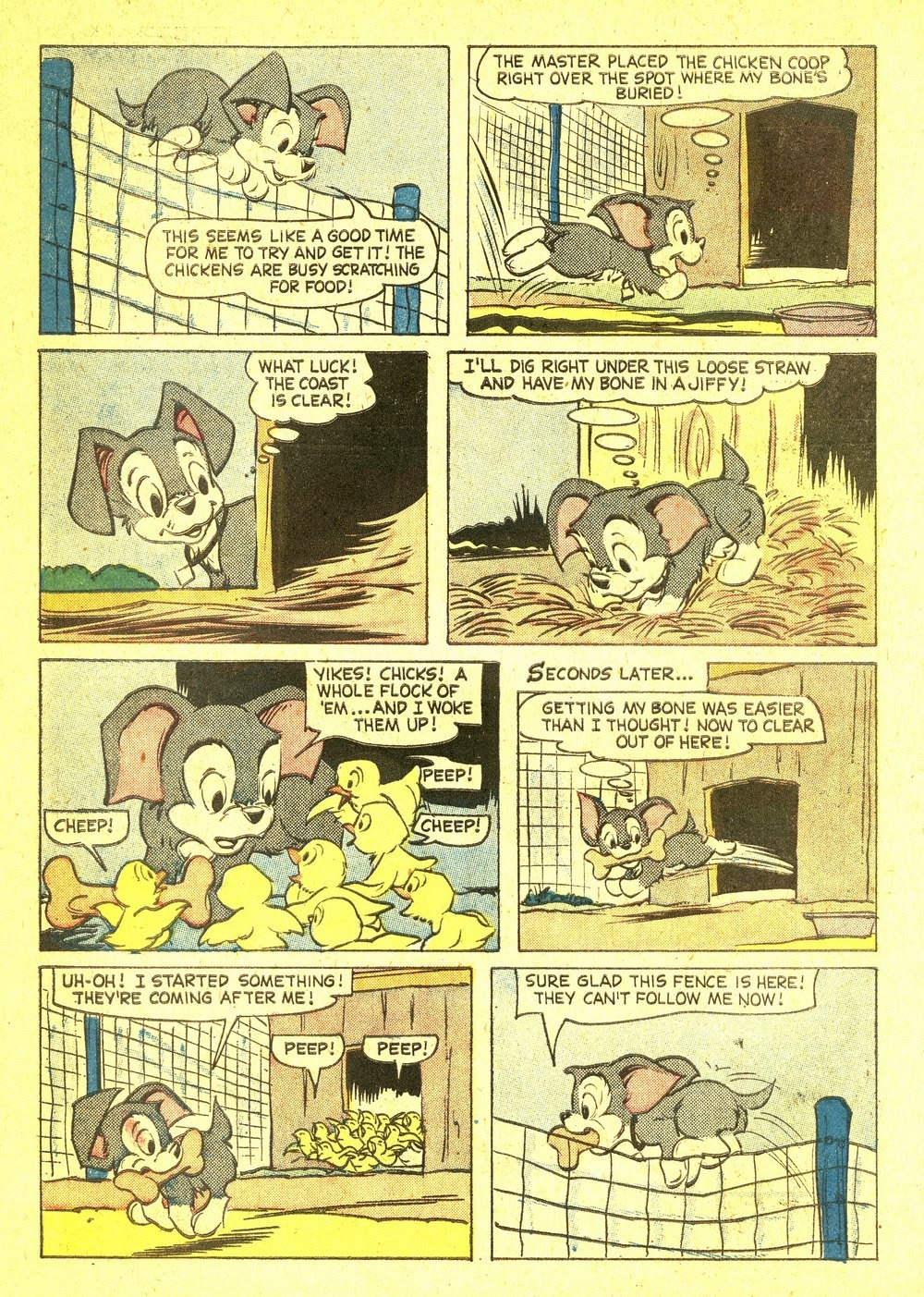 Scamp (1958) issue 15 - Page 30