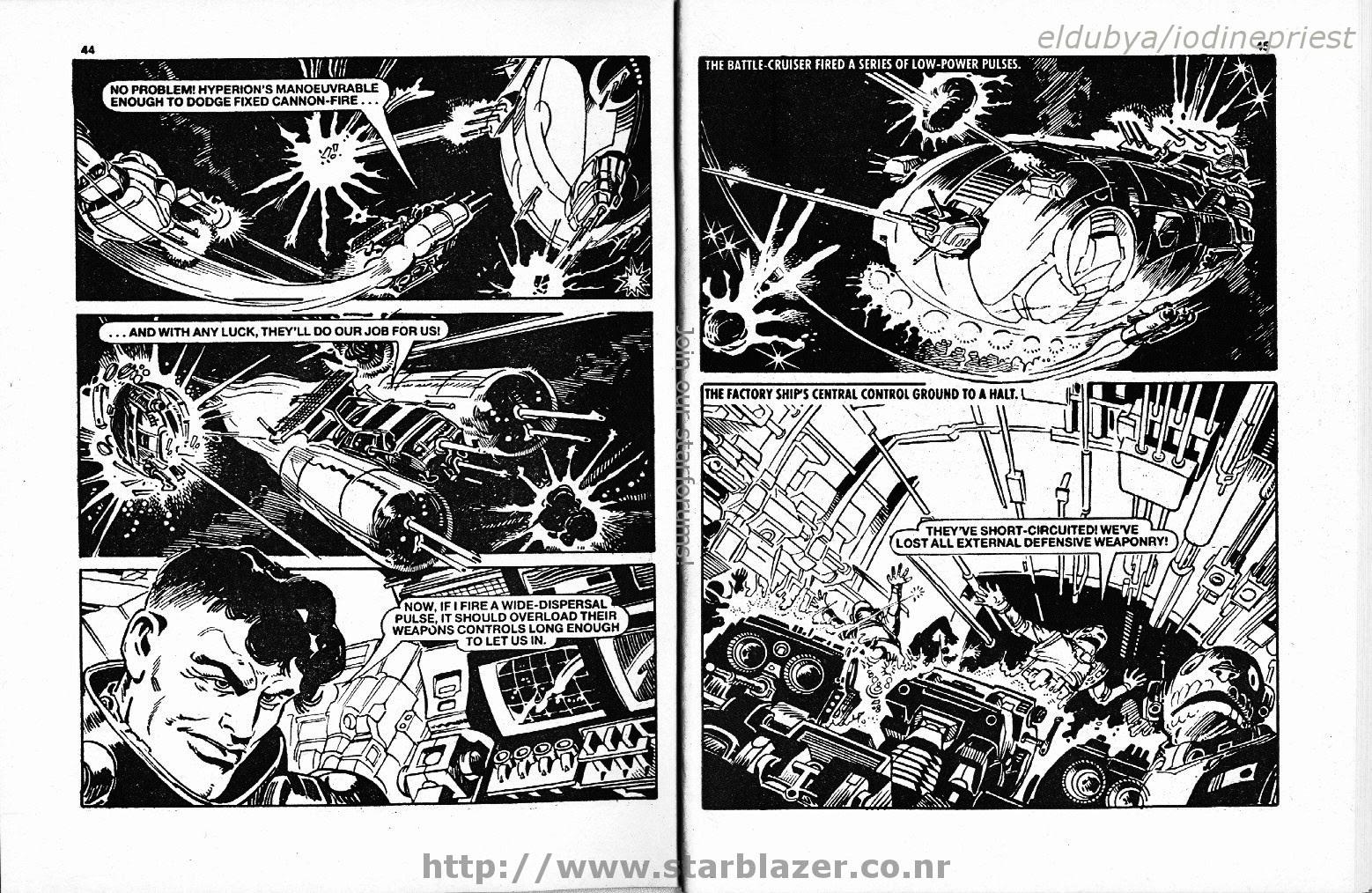 Starblazer issue 172 - Page 24