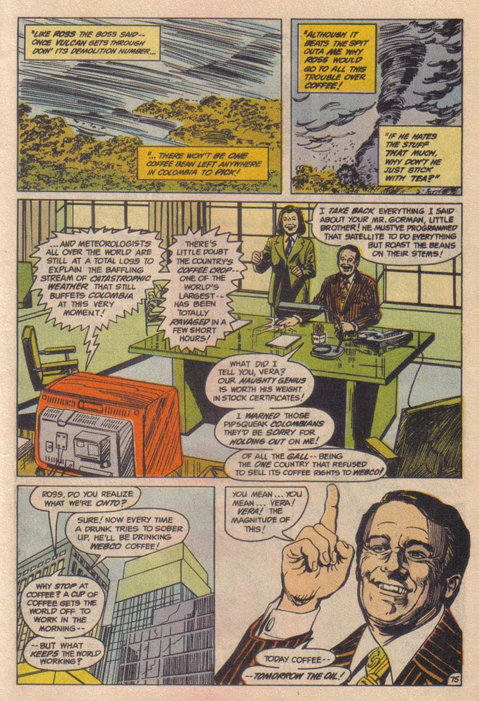 Read online Superman III comic -  Issue # Full - 27
