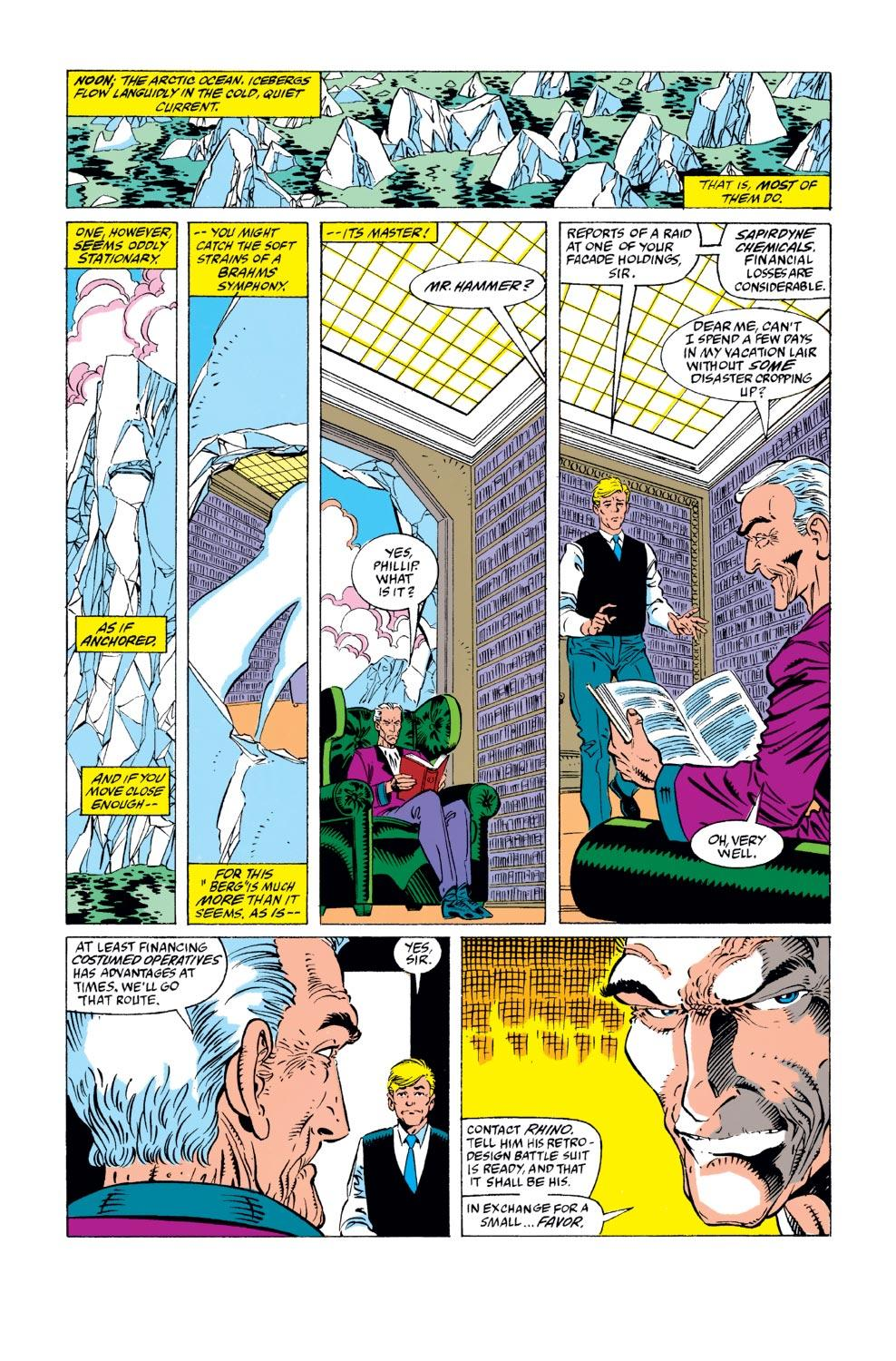 The Amazing Spider-Man (1963) 344 Page 10